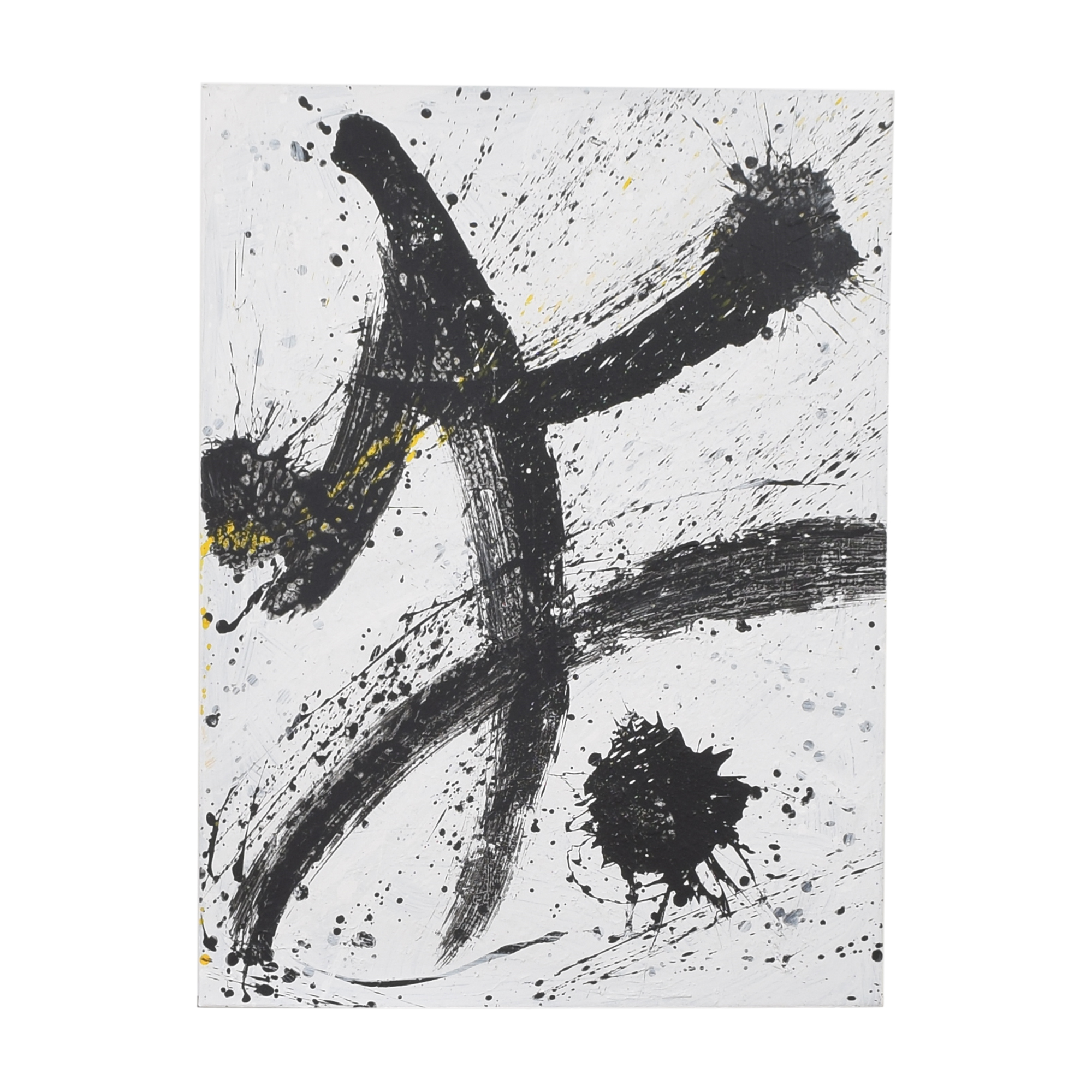 Artspace Warehouse Gallery Motion Series The Superficial Painting price
