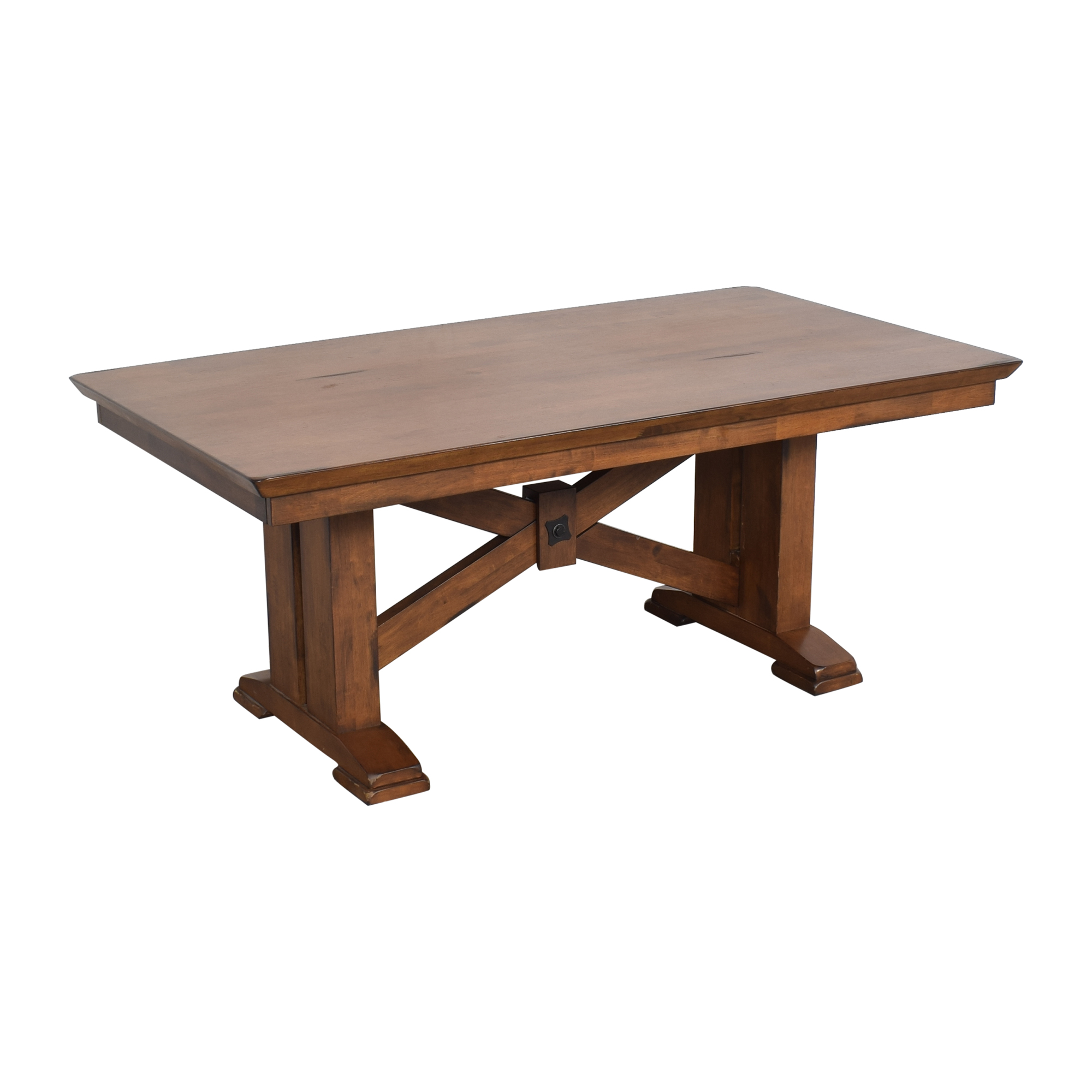 Farmhouse Style Dining Table coupon