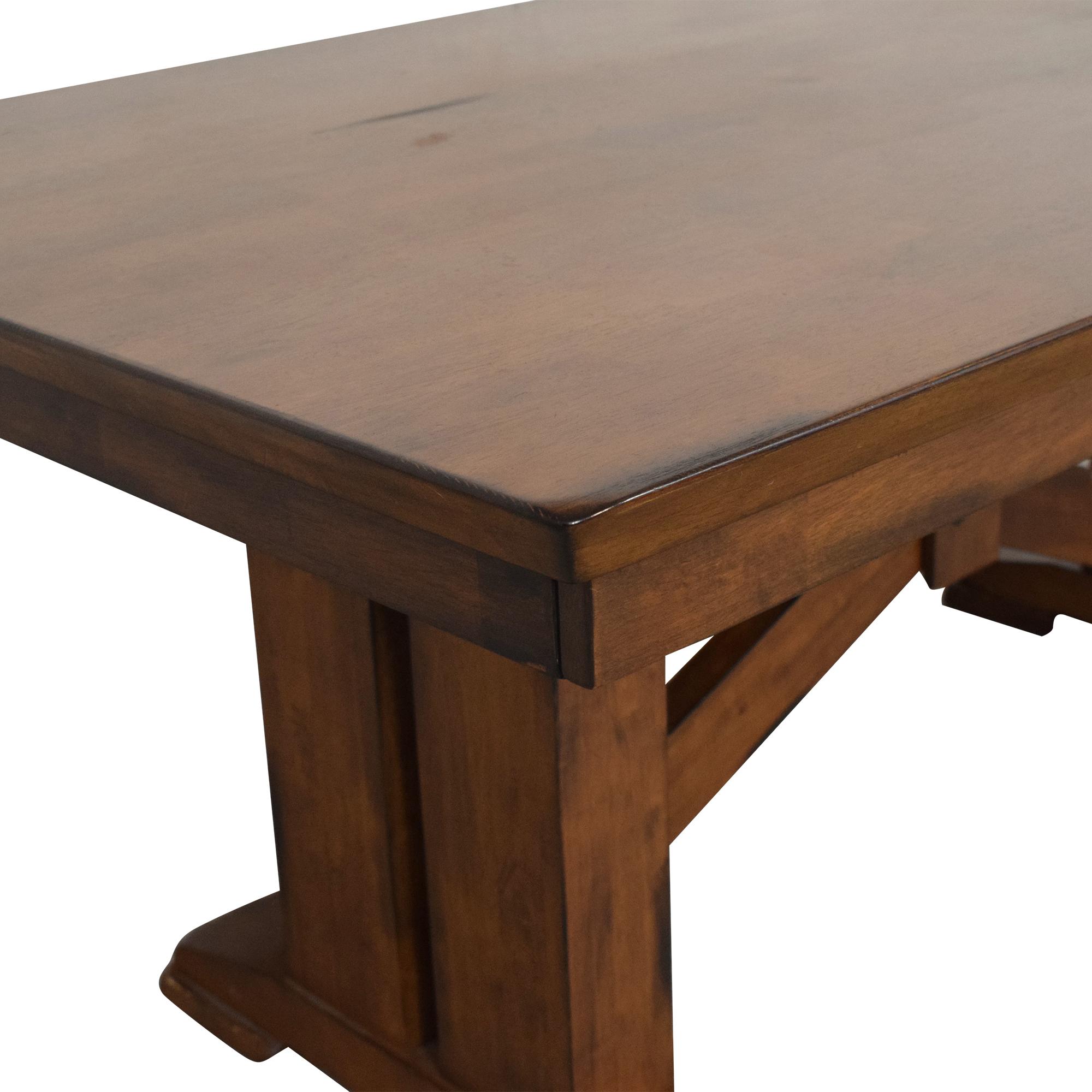 buy Farmhouse Style Dining Table  Tables