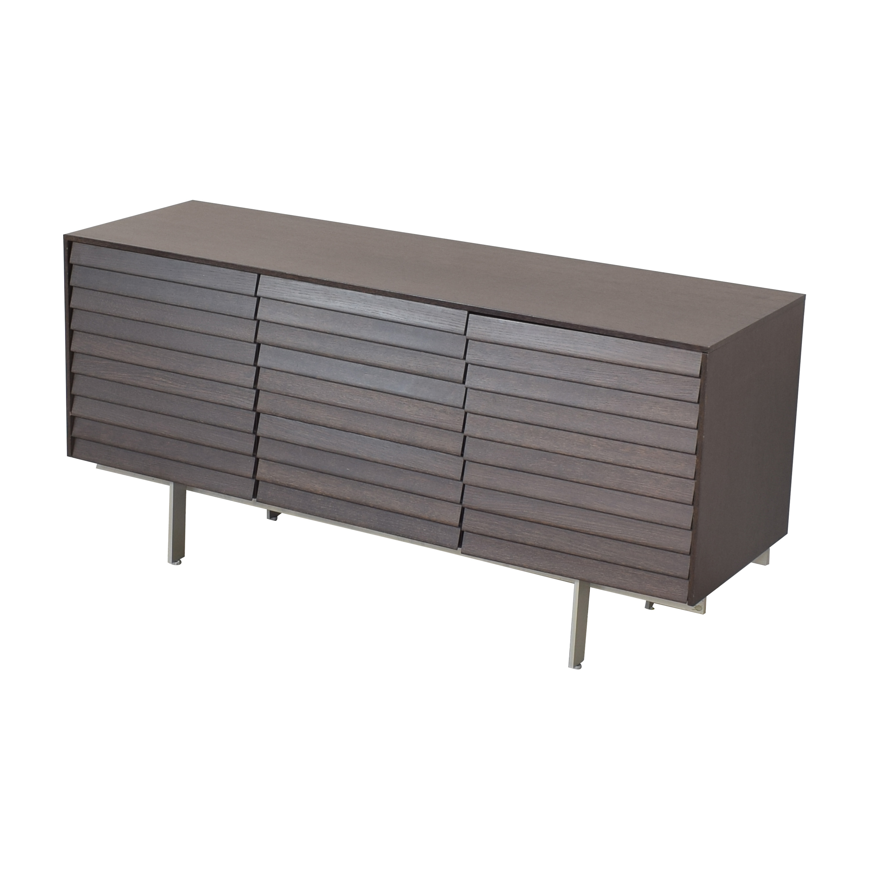 buy Design Within Reach Sussex Credenza Design Within Reach Cabinets & Sideboards