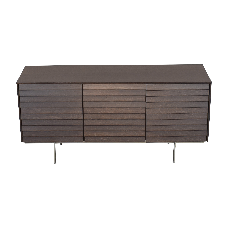 buy Design Within Reach Sussex Credenza Design Within Reach Storage