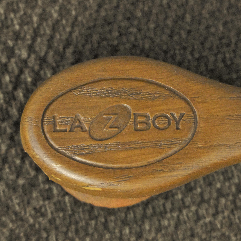 La-Z-Boy La-Z-Boy Pinnacle Rocking Recliner green