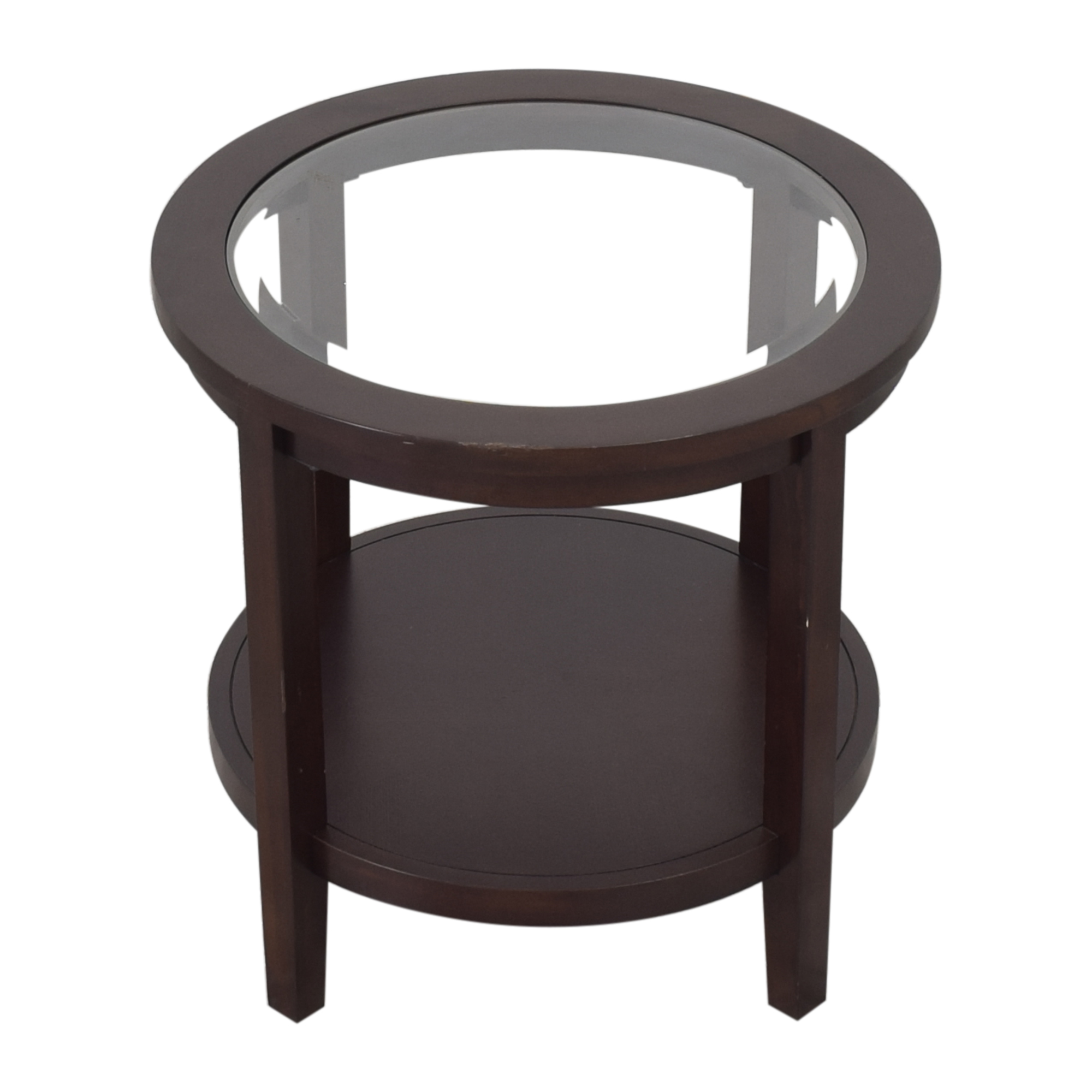 Z Gallerie Z Gallerie Round End Table coupon