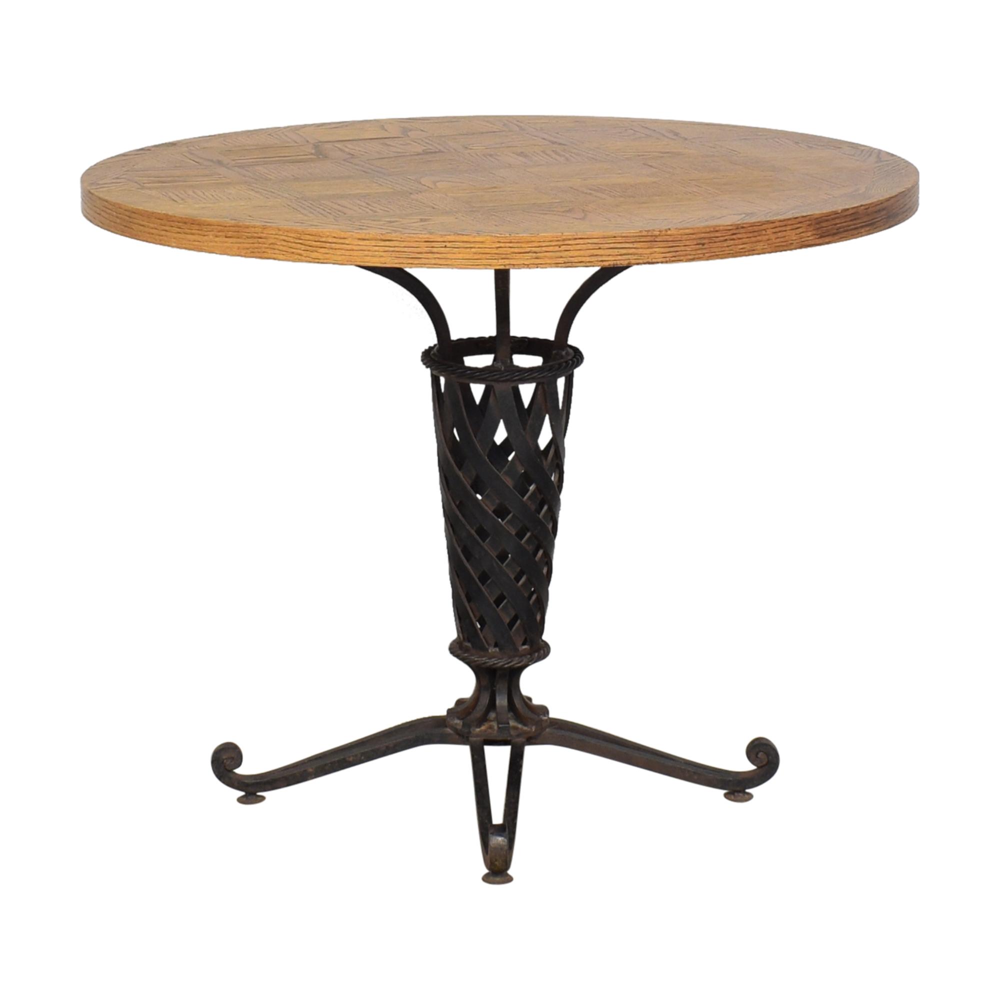 buy  Parquet Round Table online