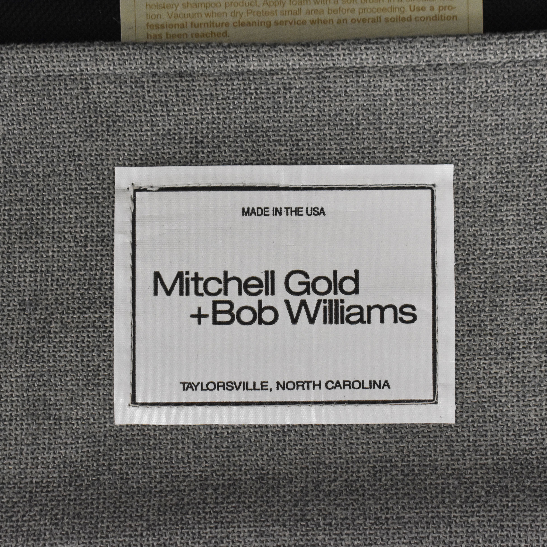 buy Mitchell Gold + Bob Williams Fiona Sleeper Sofa Mitchell Gold + Bob Williams Sofas