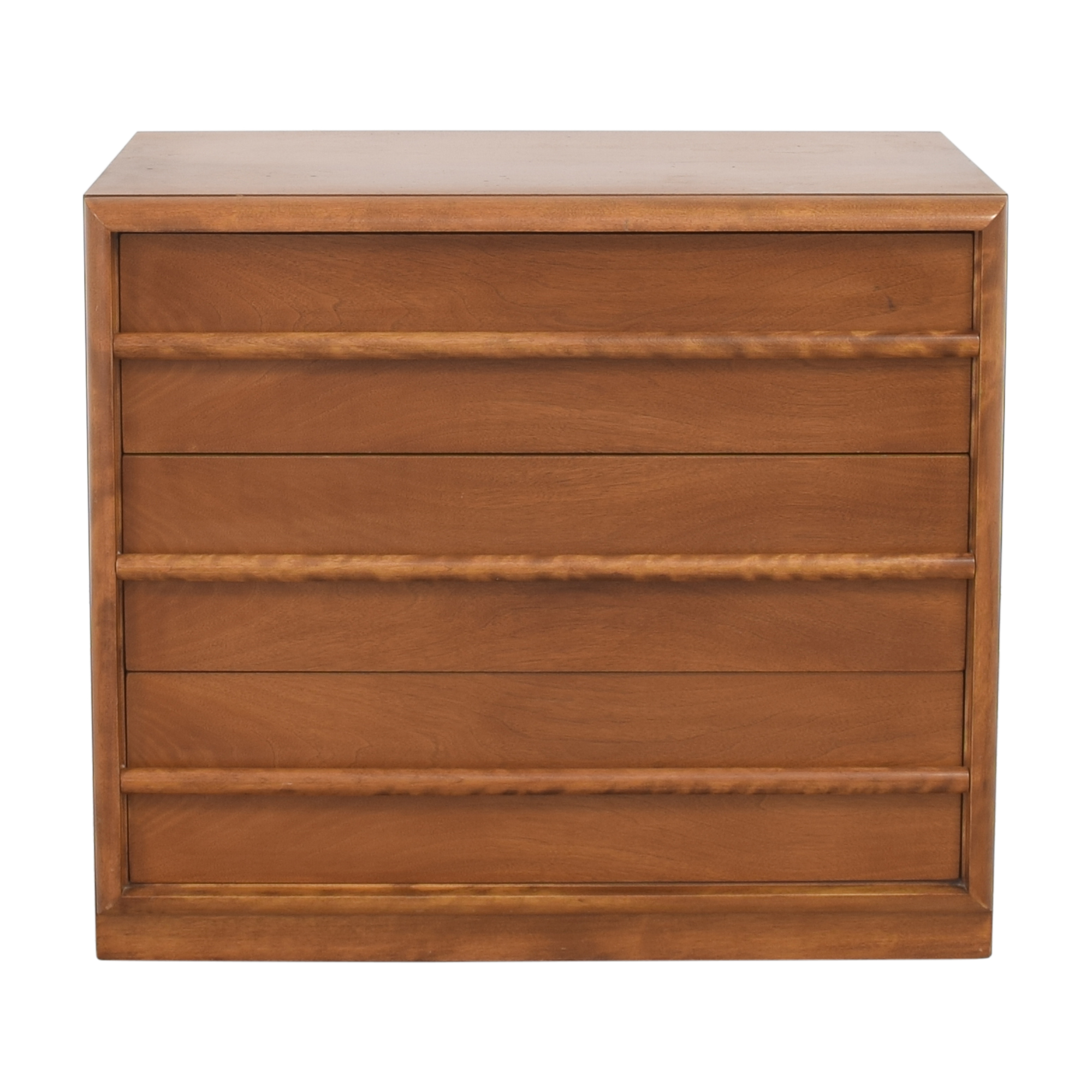 buy T.H. Robsjohn Gibbings for Widdicomb Mid-Century Bachelor Chest John Widdicomb Co.
