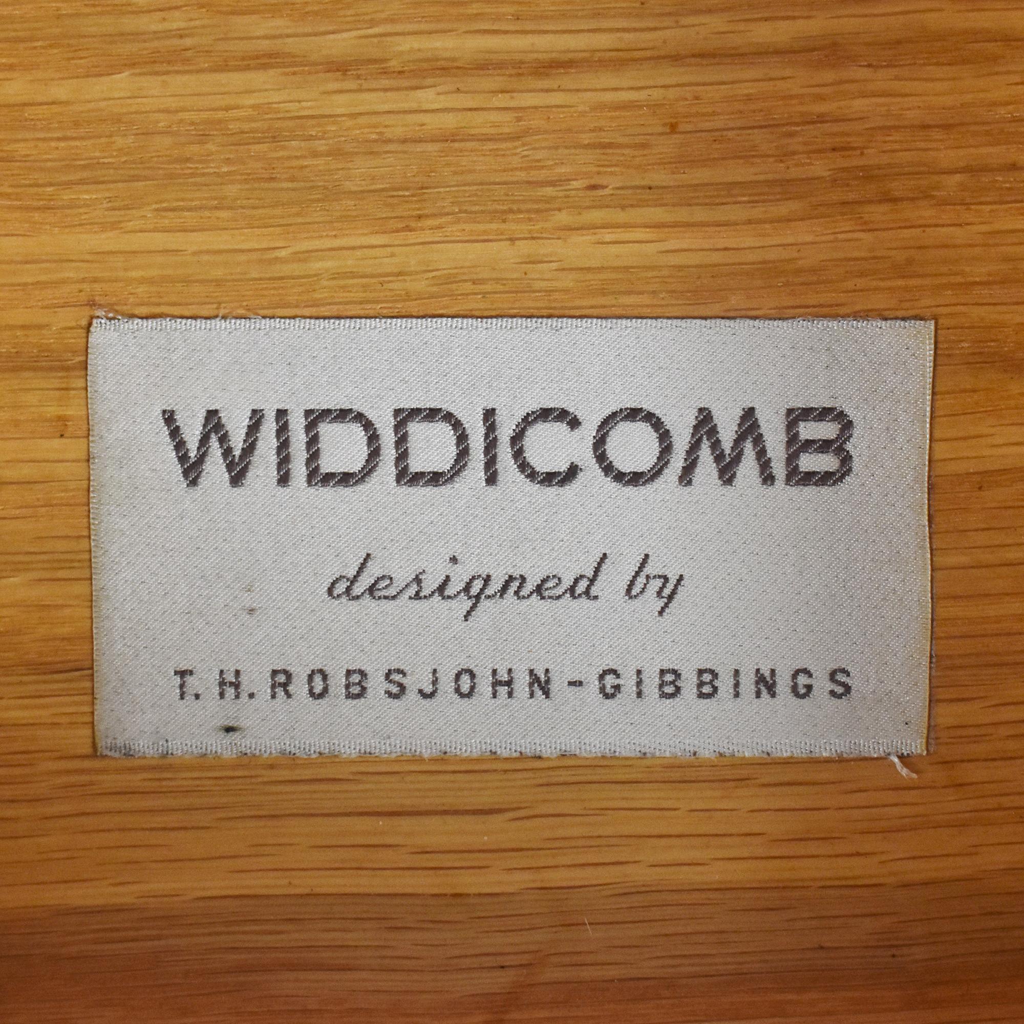shop Widdicomb T.H. Robsjohn Gibbings for Widdicomb Mid-Century Bachelor Chest online