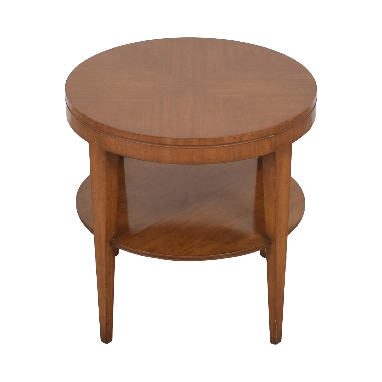 Charak Modern Charak Modern End Table second hand