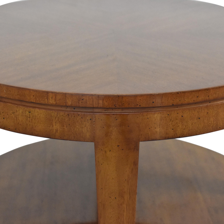 Charak Modern Charak Modern End Table on sale