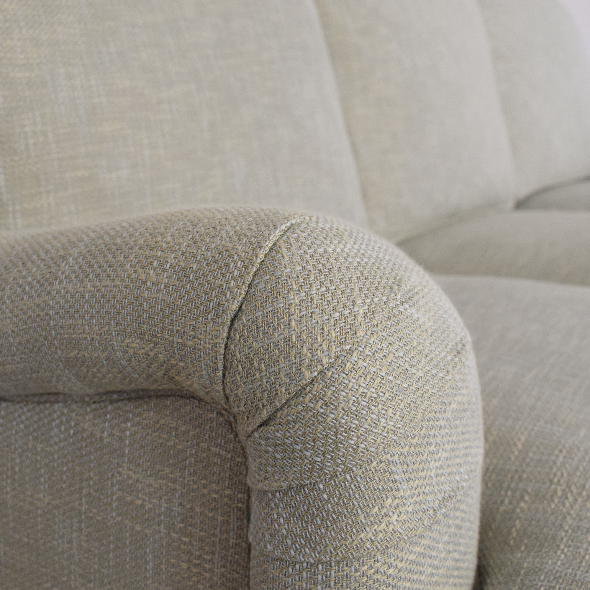 Henredon Furniture Henredon Upholstery Collection Sofa ma