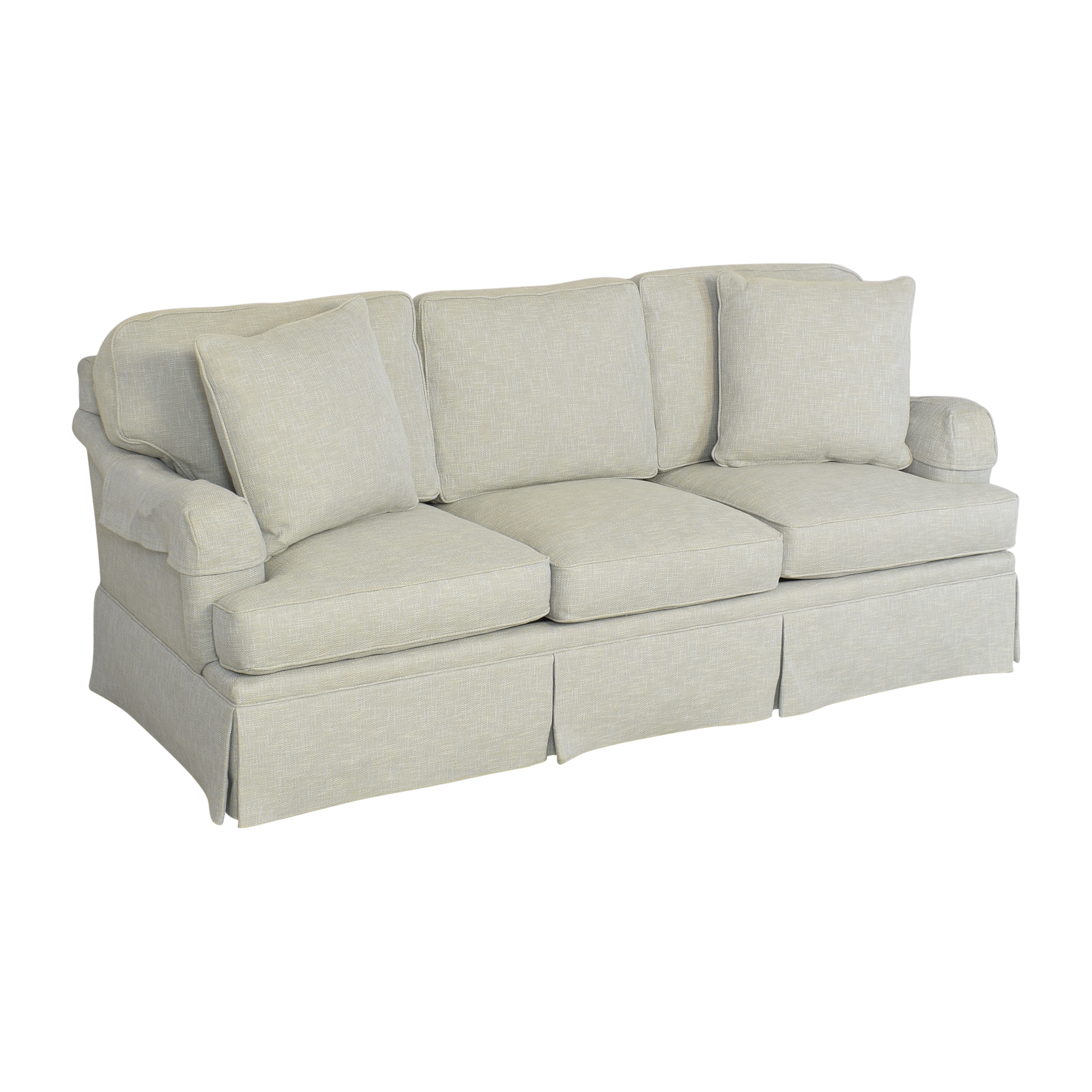 Henredon Furniture Henredon Upholstery Collection Sofa on sale