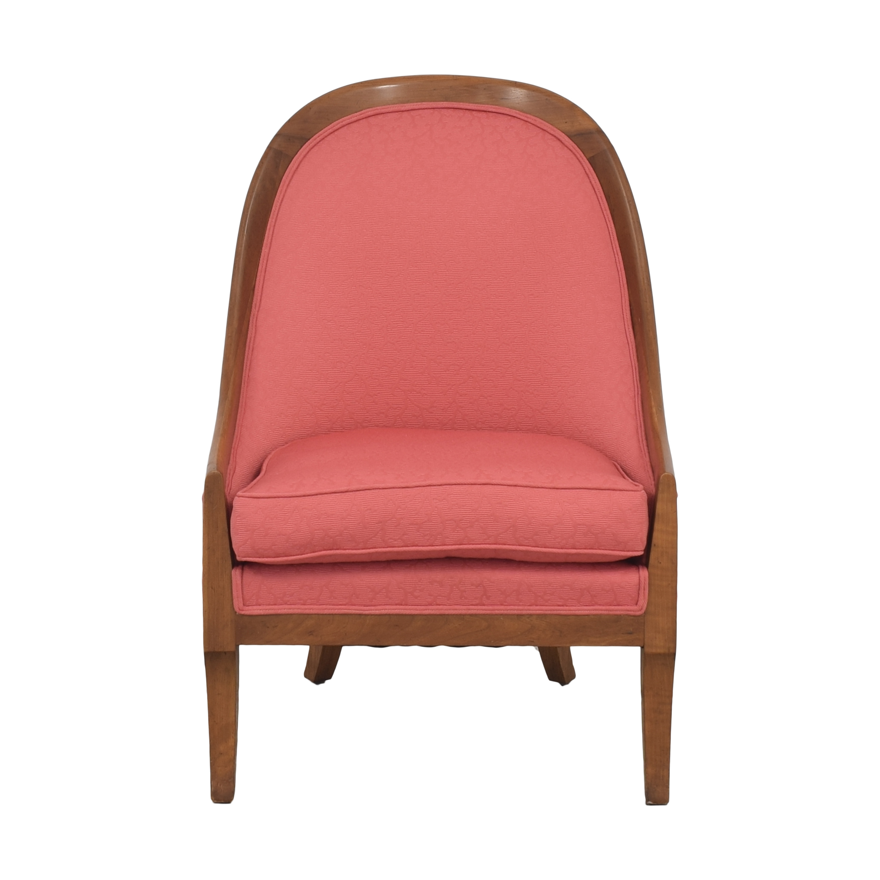buy Upholstered Vintage Accent Chair  Accent Chairs