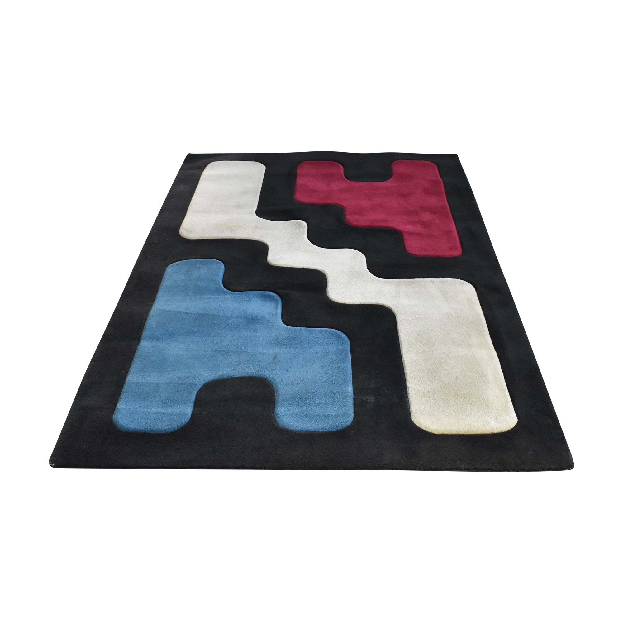 Contemporary Area Rug used