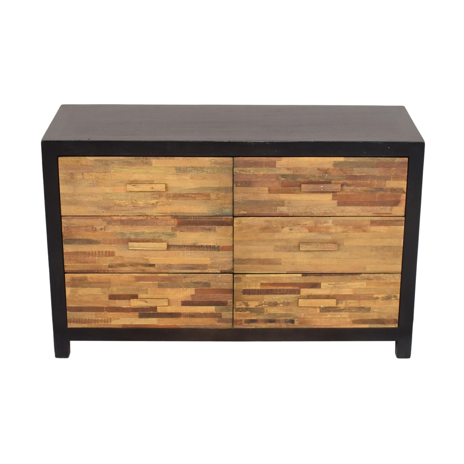 Environment Furniture Environment Furniture Santomer Dresser on sale