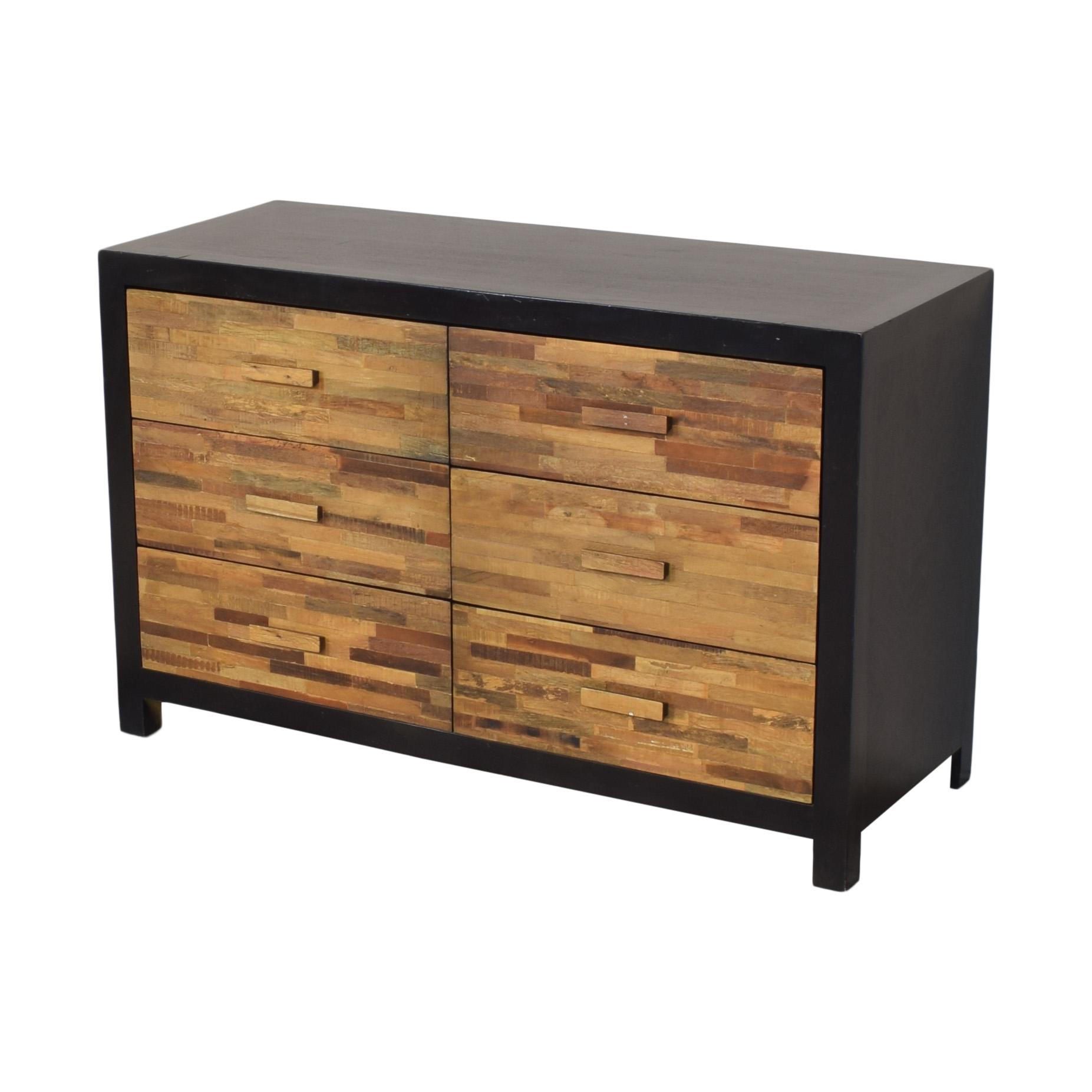 Environment Furniture Environment Furniture Santomer Dresser pa