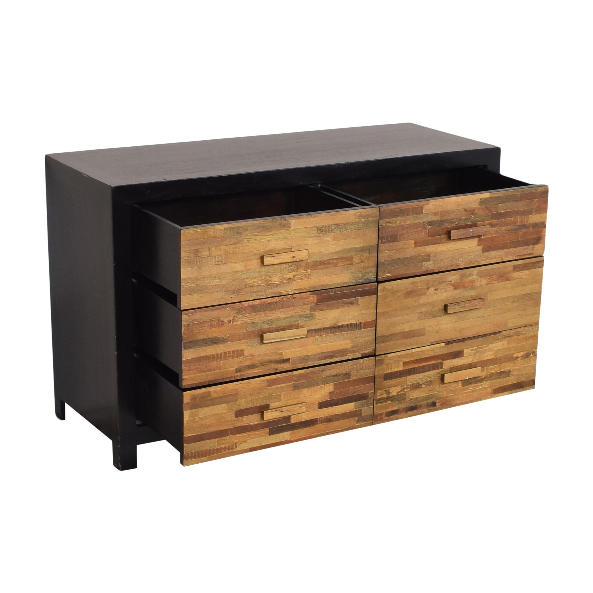 Environment Furniture Santomer Dresser sale