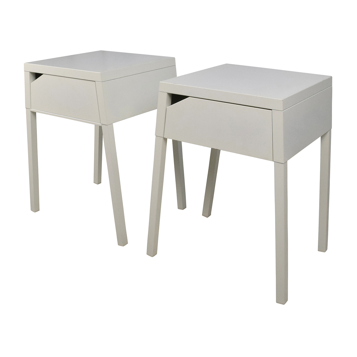 White end table set living room ideas awesome living room for Cheap white end tables