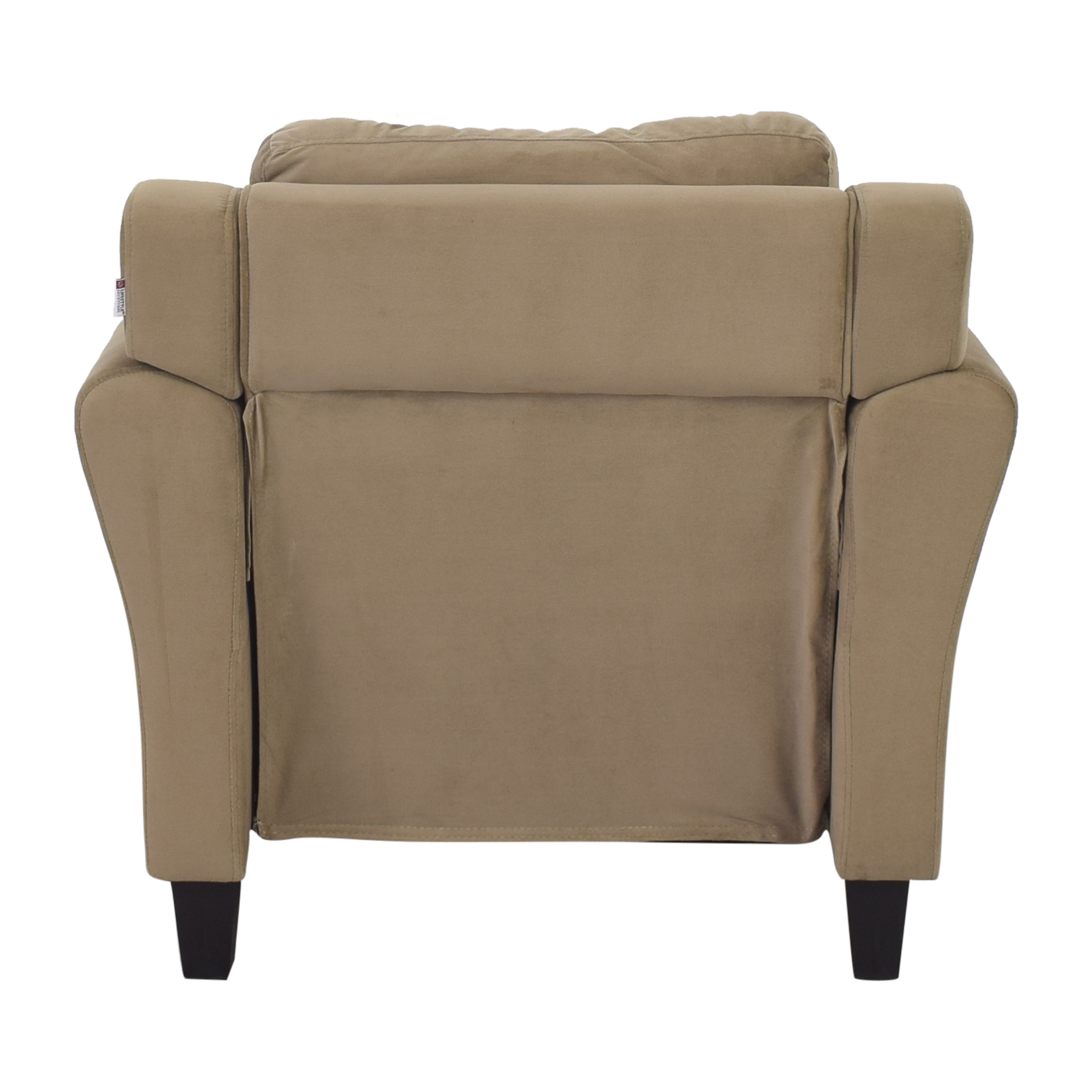 Lifestyle Solutions Lifestyle Solutions Harvard Chair Accent Chairs