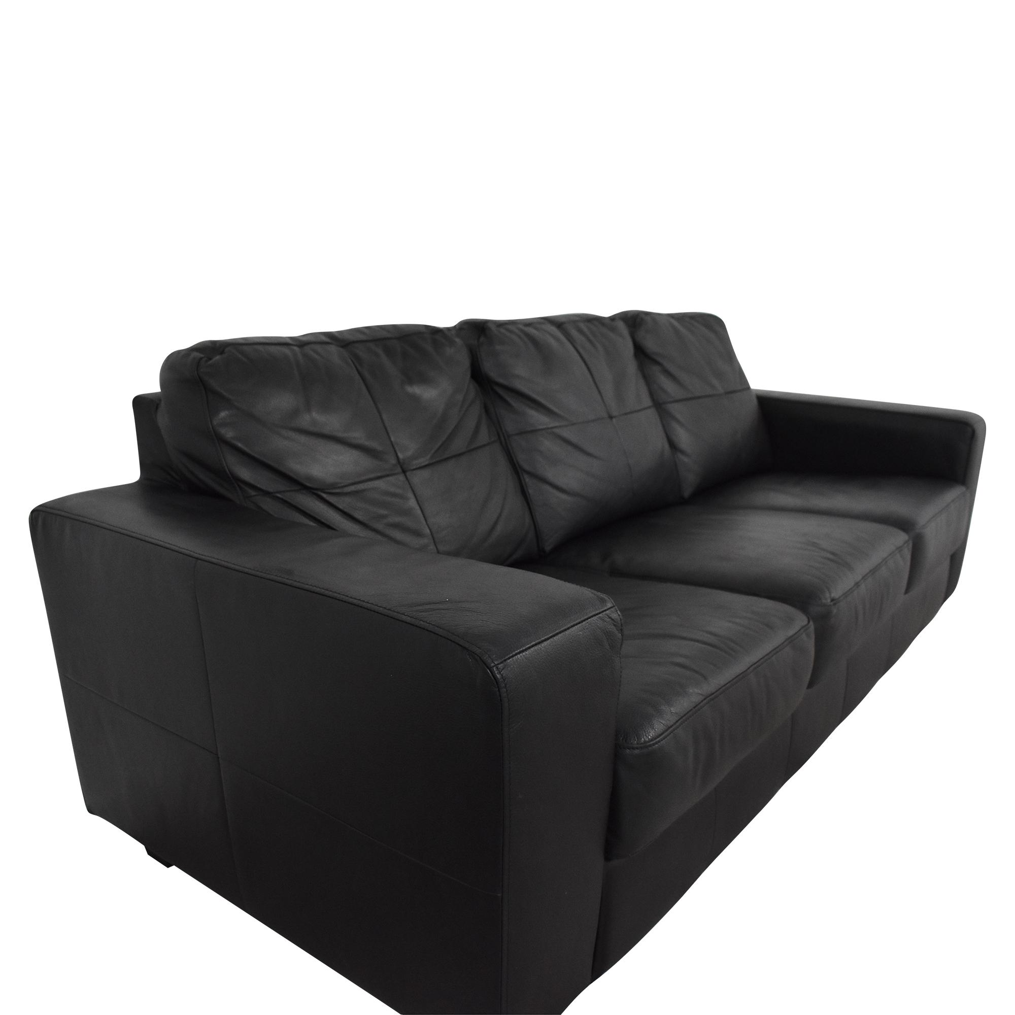 buy IKEA Skogaby Three Seat Sofa IKEA