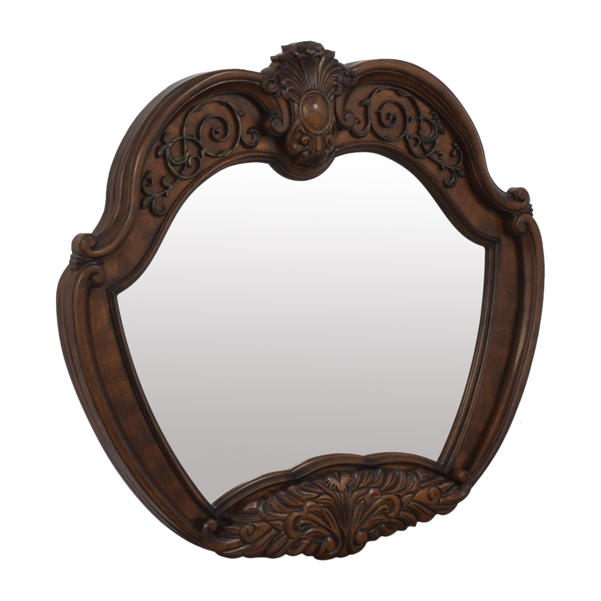 AICO AICO Windsor Court Sideboard Mirror