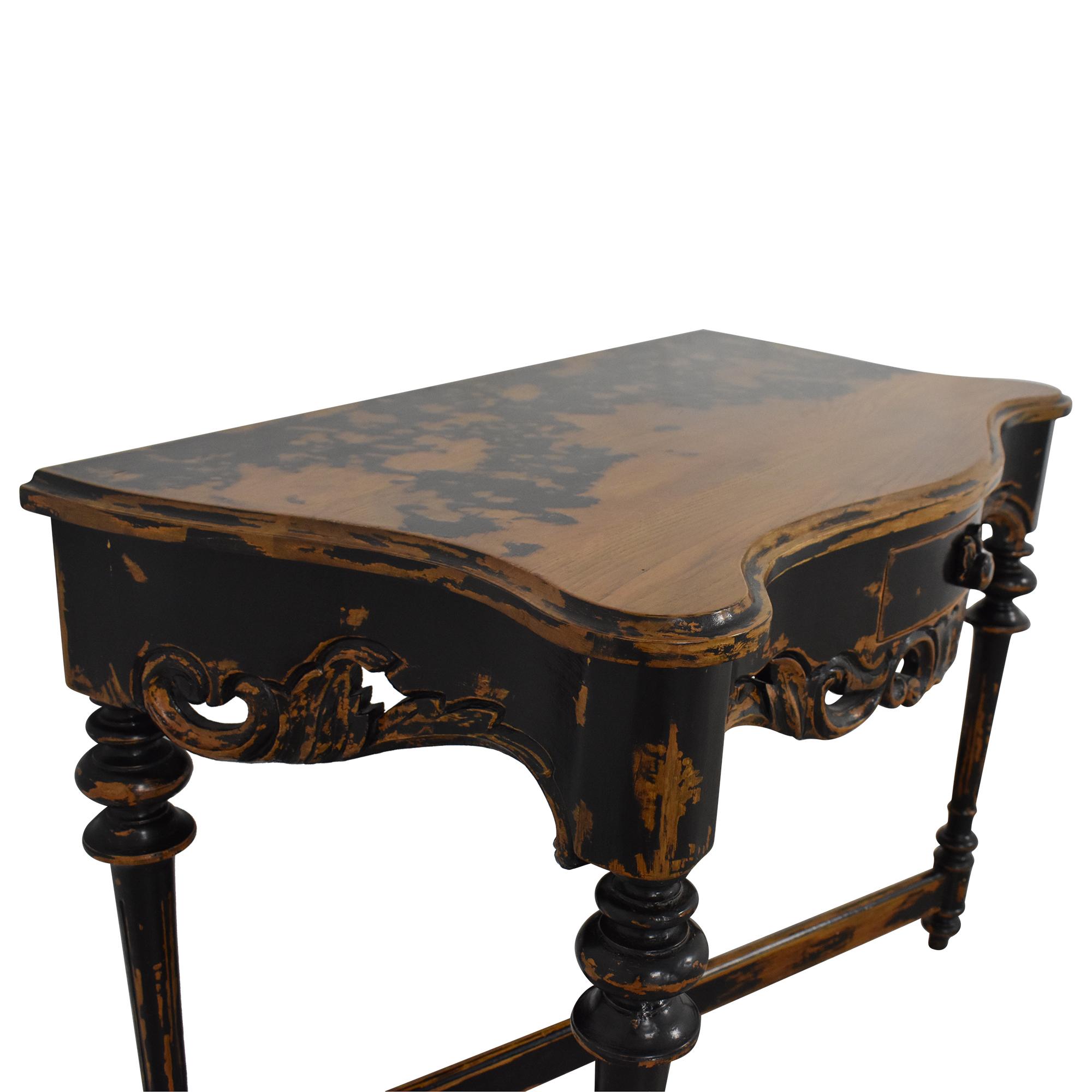 Domain Napoleon Console Table sale