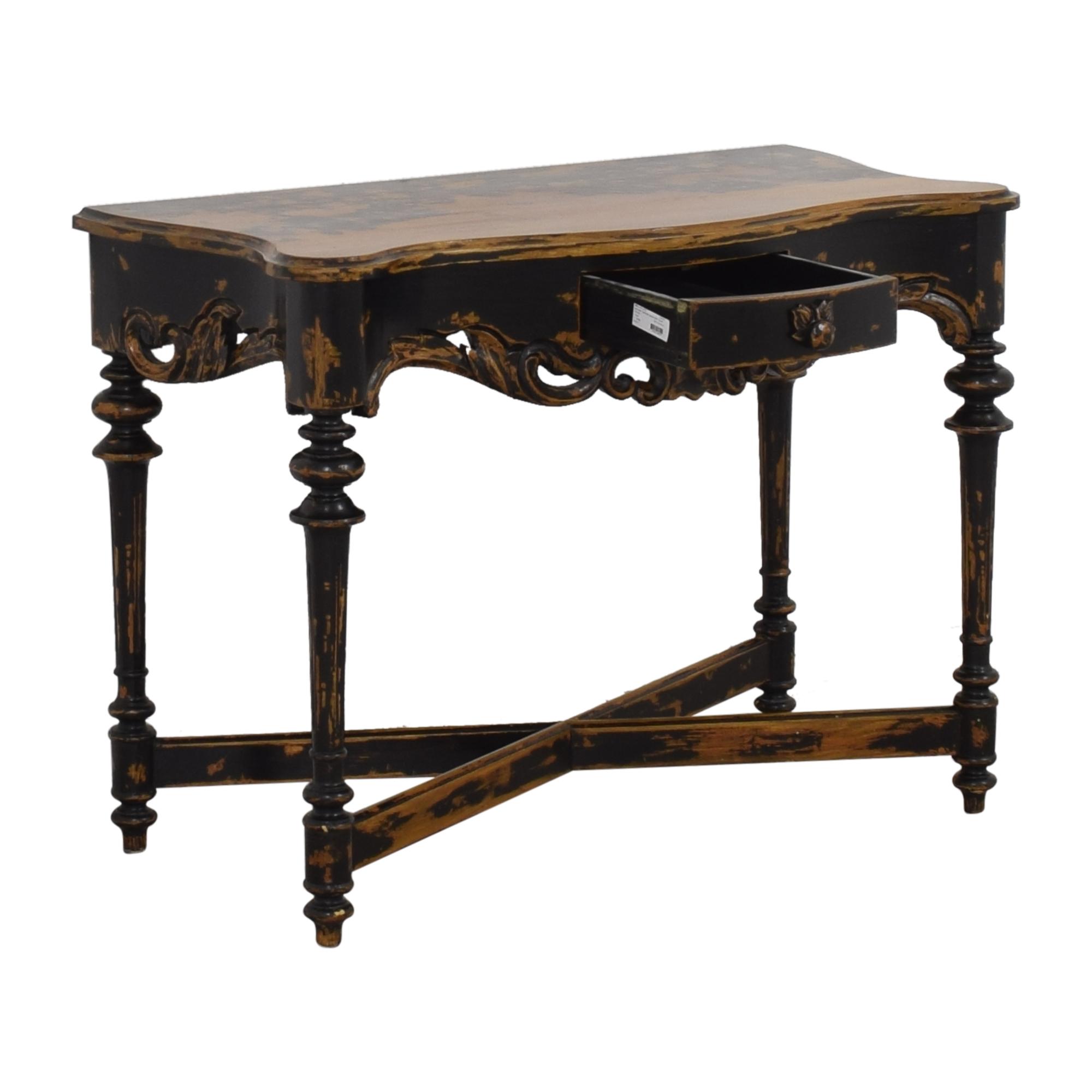 Domain Domain Napoleon Console Table pa