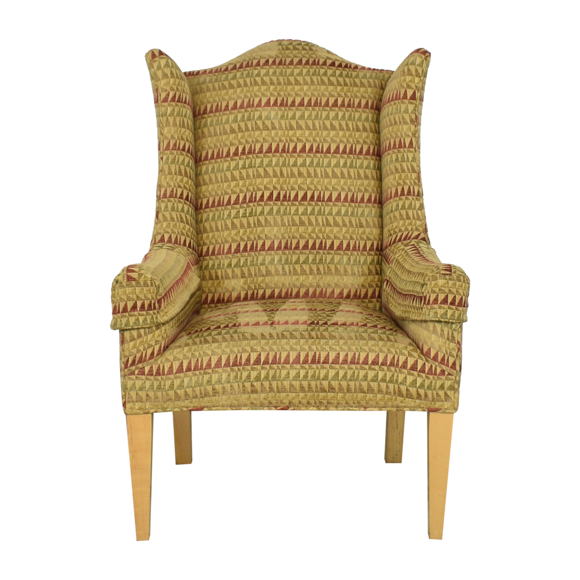Wing Accent Chair ma