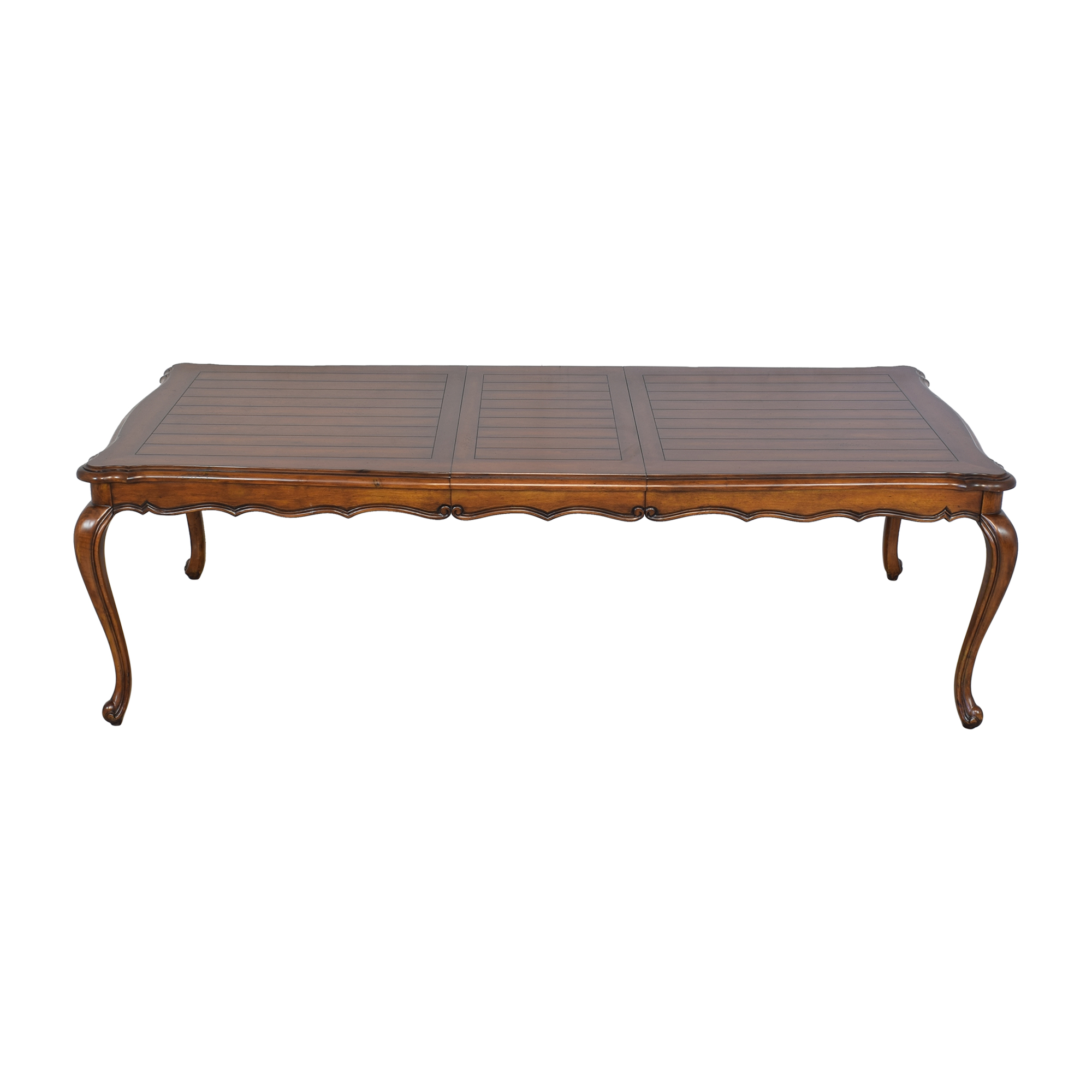 Artistica Artistica Extendable Dining Table ct