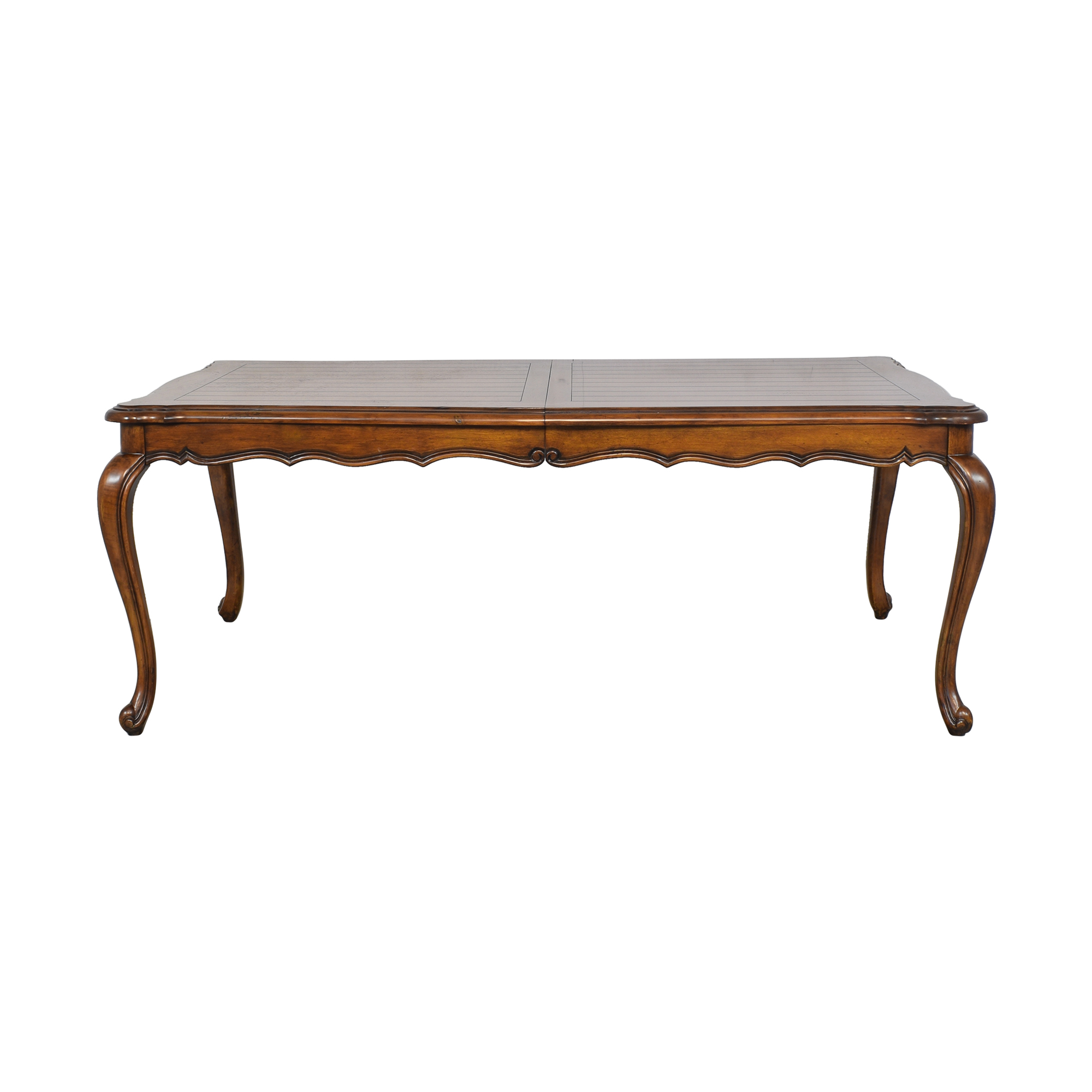 Artistica Artistica Extendable Dining Table ma