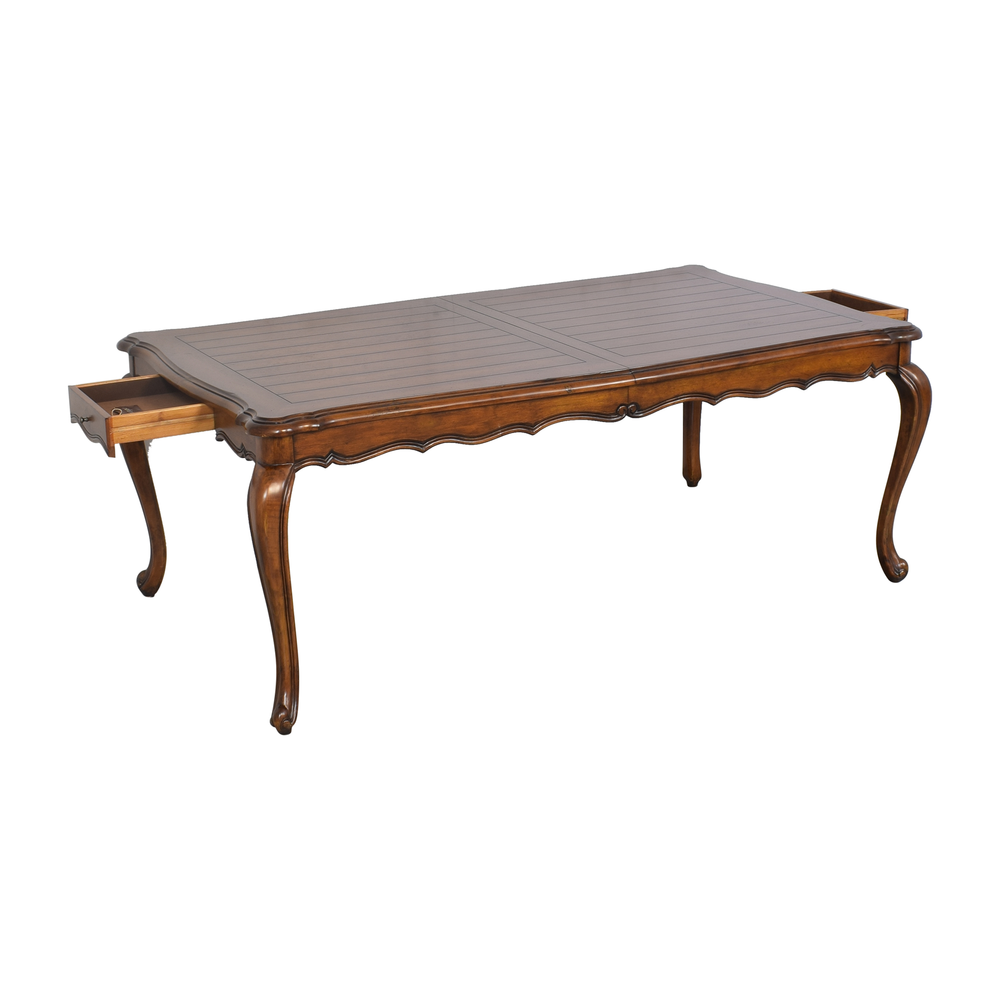 shop Artistica Artistica Extendable Dining Table online