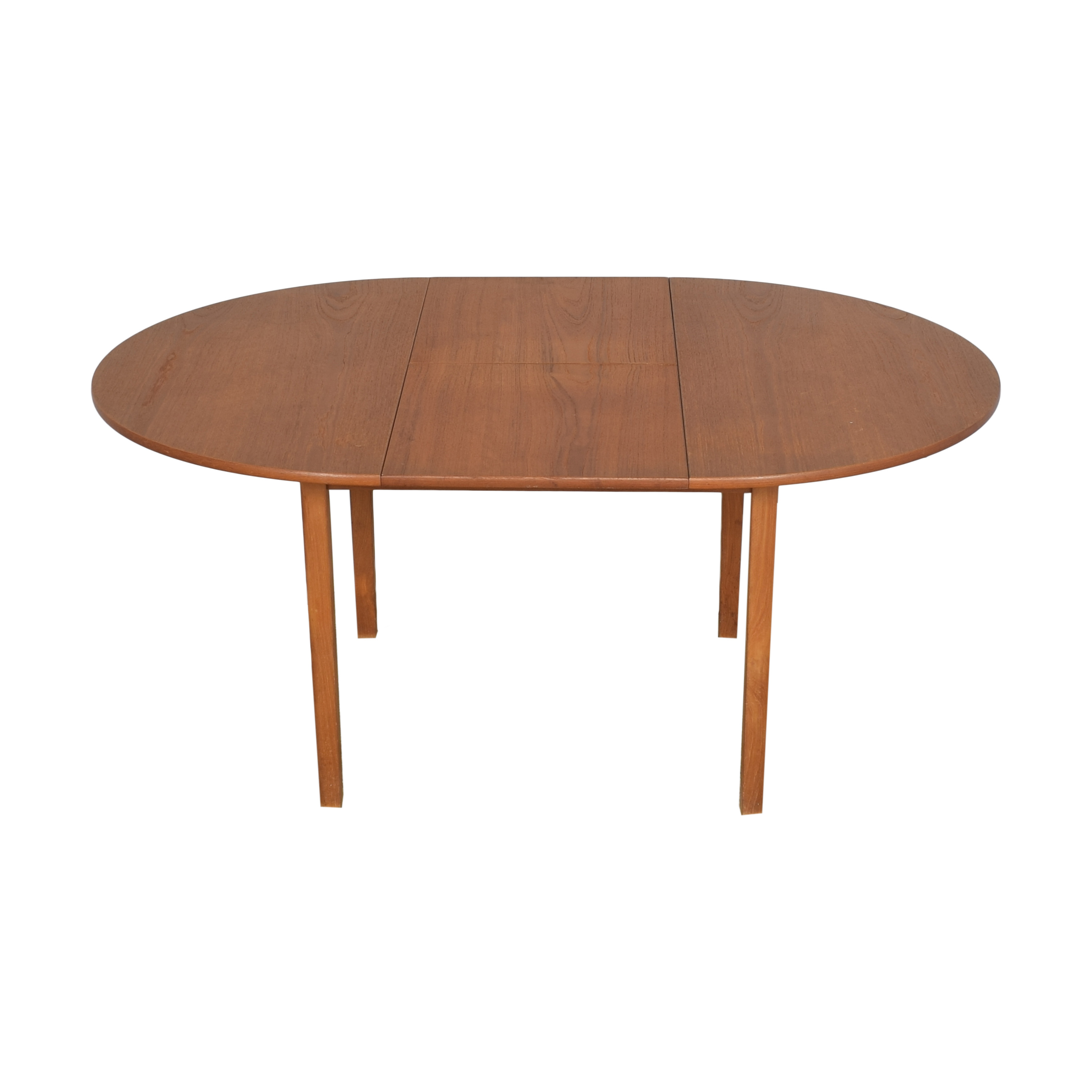 Round Extendable Table discount