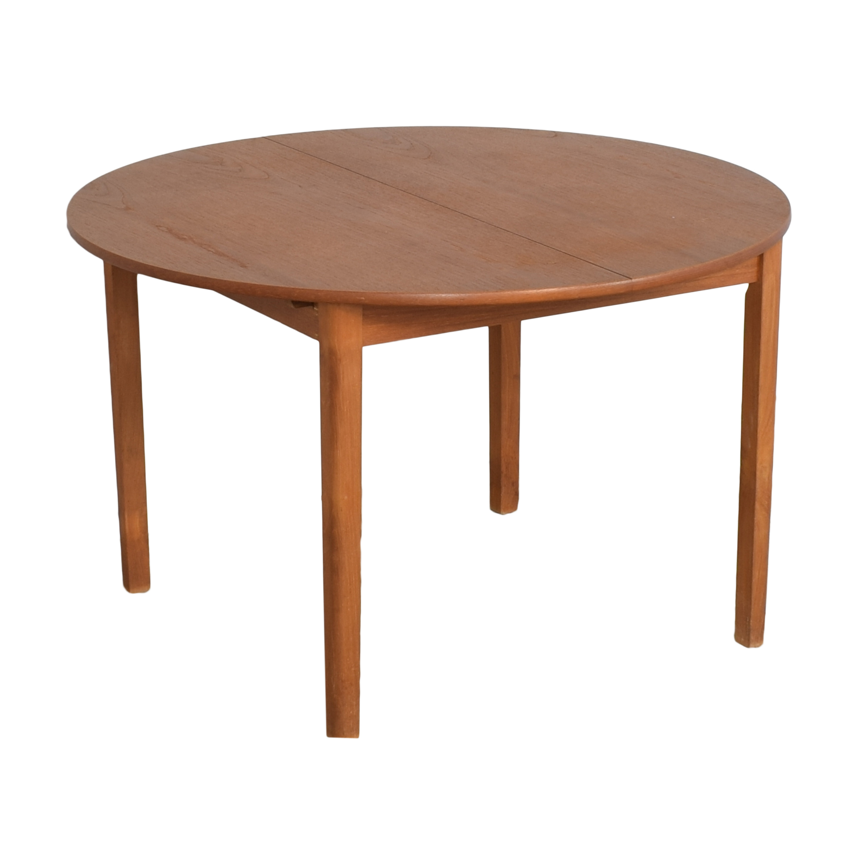 Round Extendable Table coupon