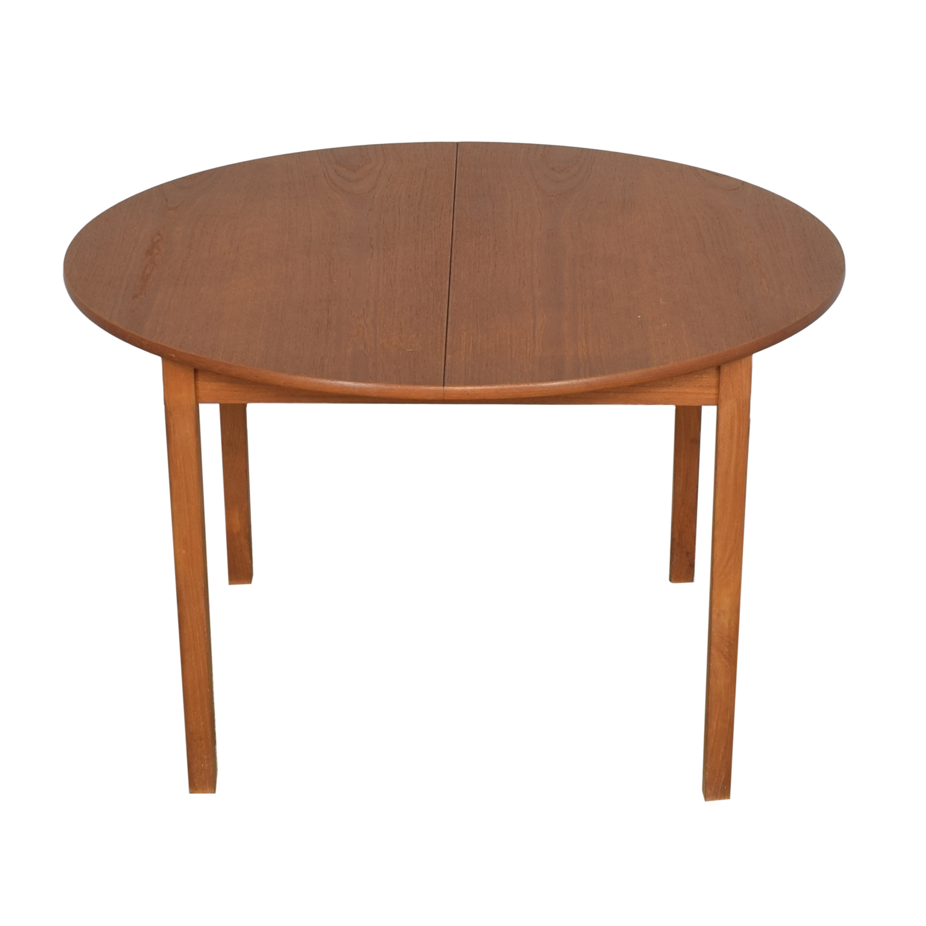 Round Extendable Table nyc