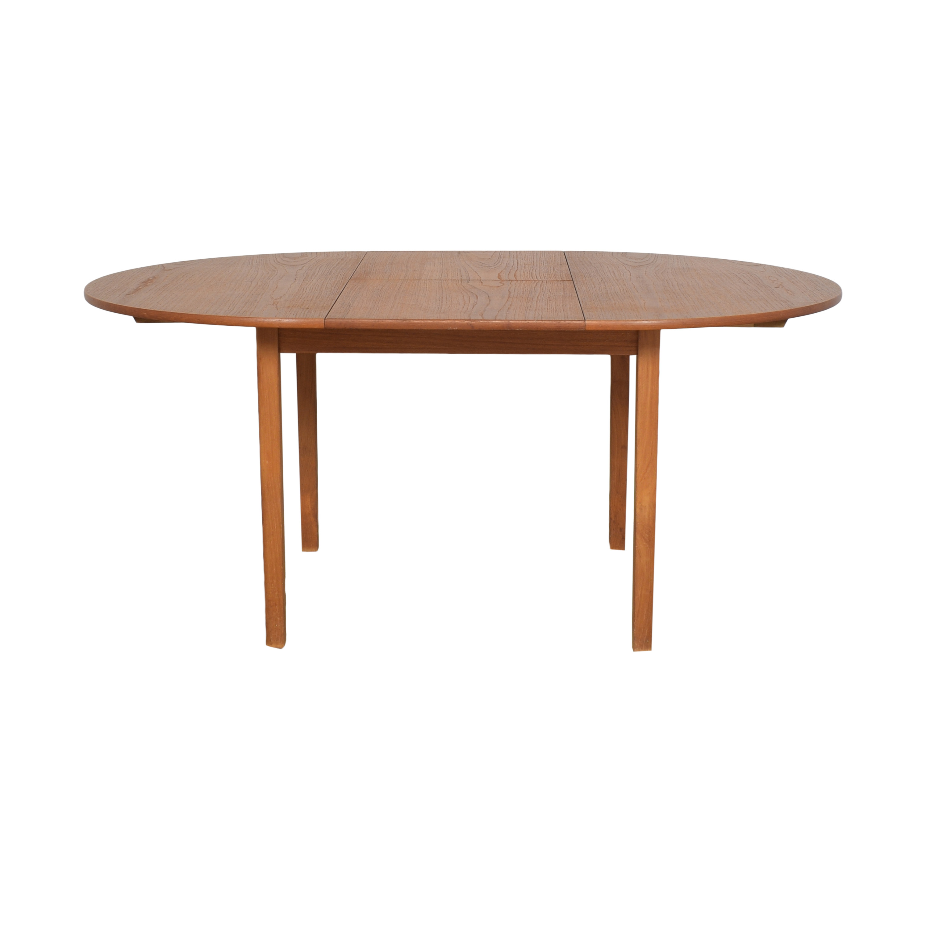Round Extendable Table ma