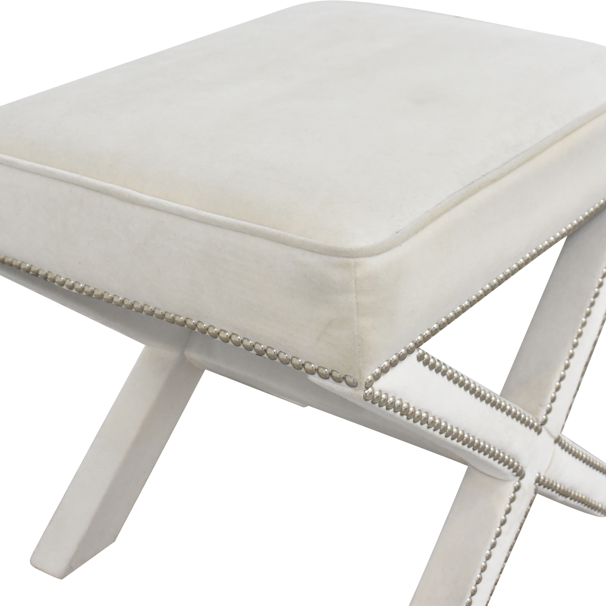 Massoud Massoud Elise X-Bench on sale