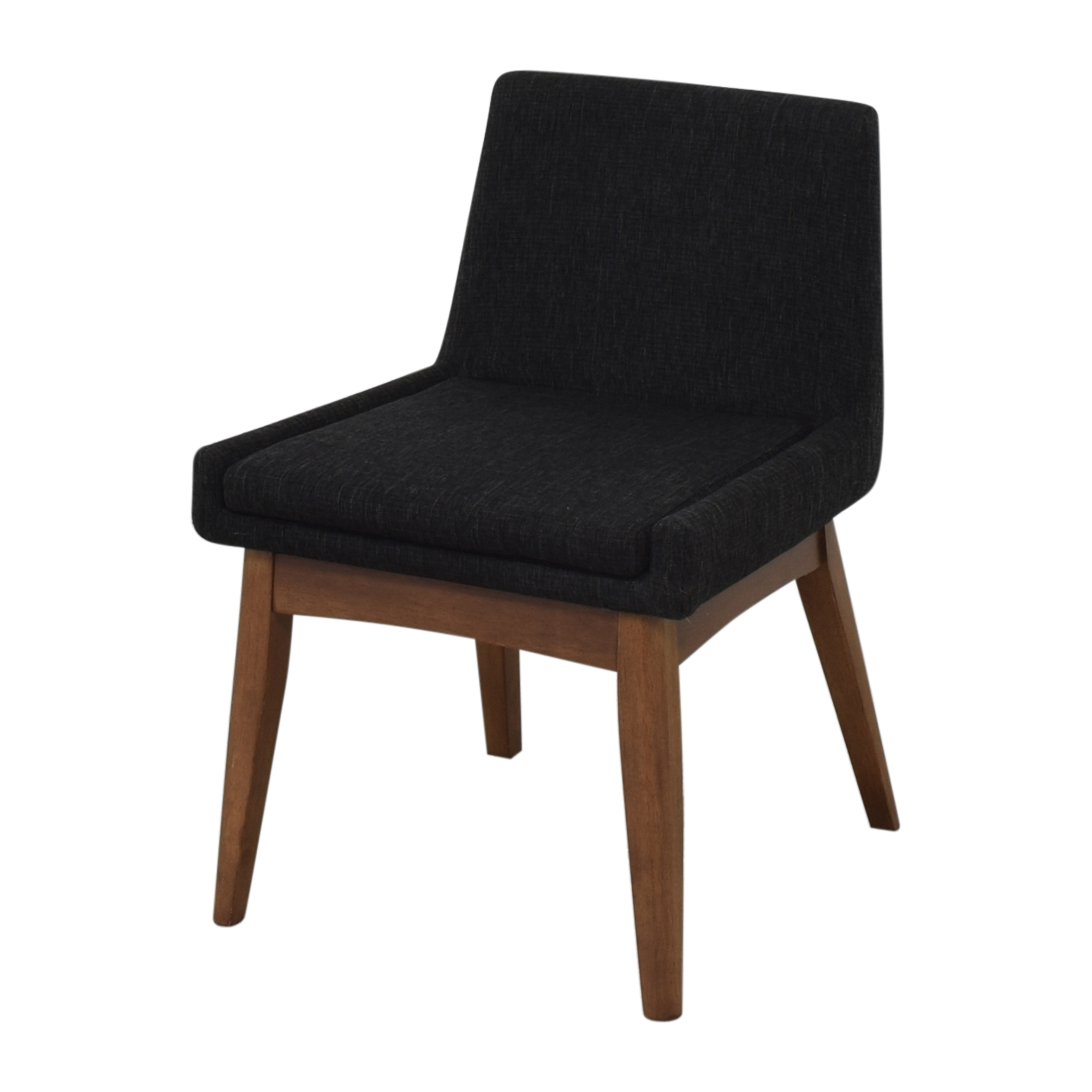 AllModern AllModern Hayes Upholstered Dining Chairs on sale