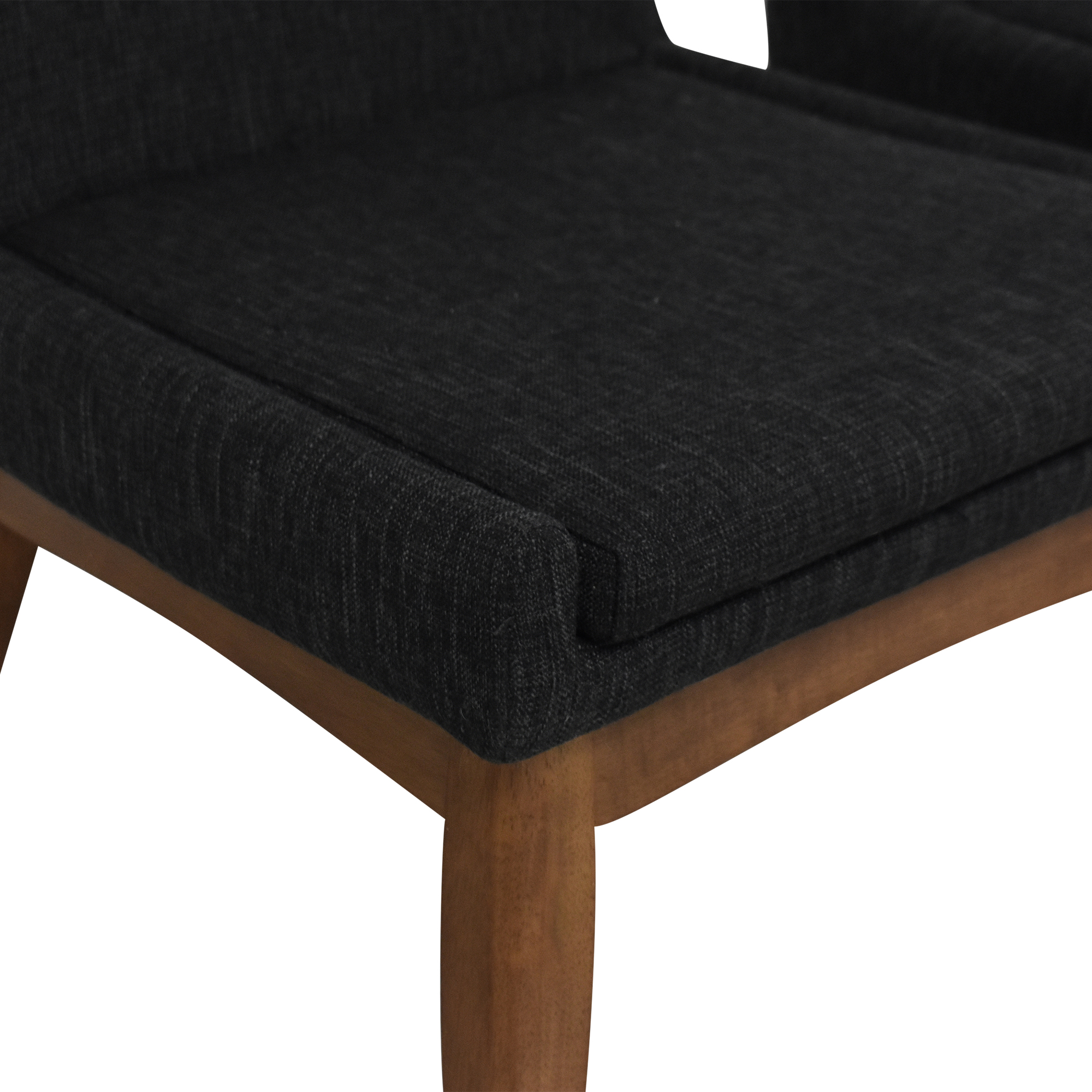shop AllModern Hayes Upholstered Dining Chairs AllModern Dining Chairs