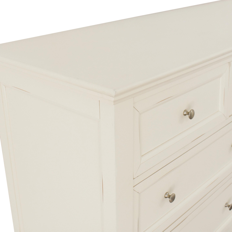 shop Macy's Sanibel Dresser Macy's Dressers