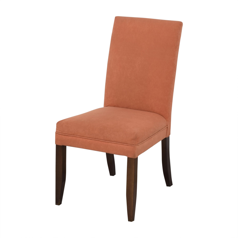 shop Crate & Barrel Dining Chairs Crate & Barrel