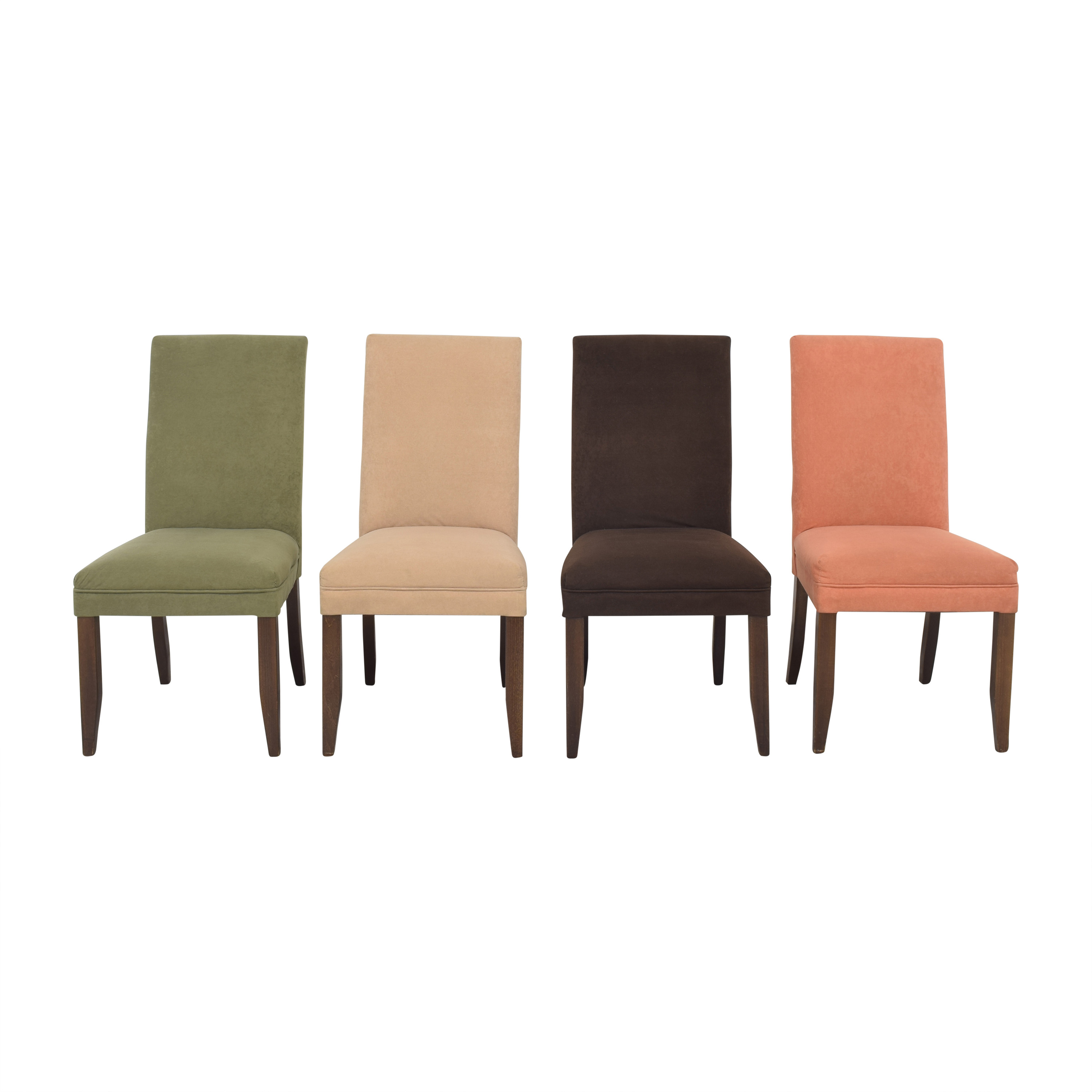 Crate & Barrel Crate & Barrel Dining Chairs ct