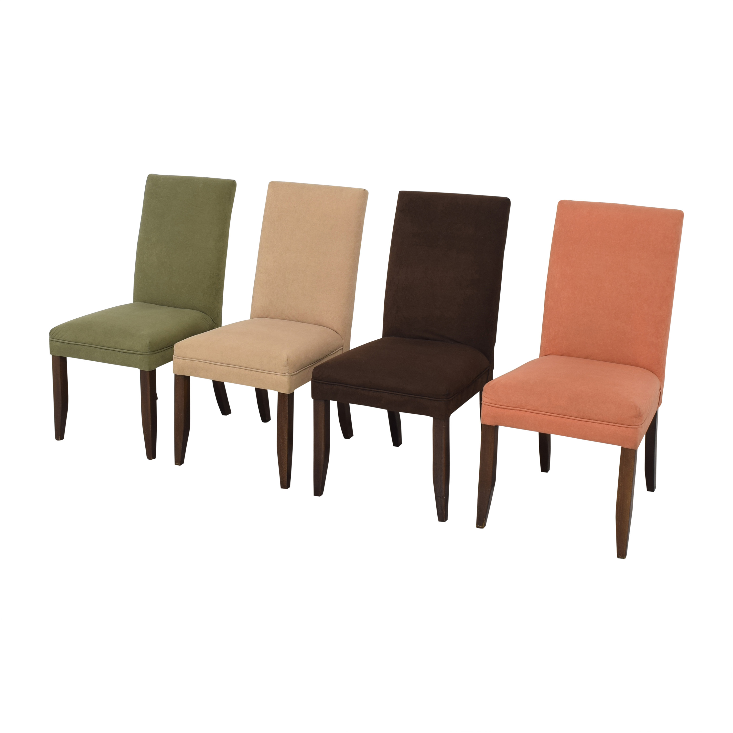 Crate & Barrel Crate & Barrel Dining Chairs nyc
