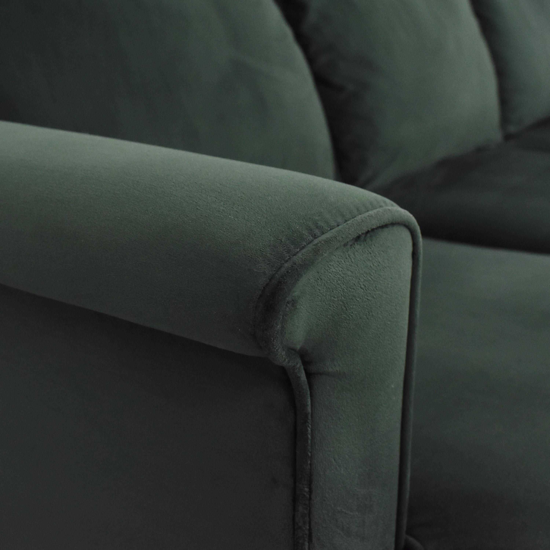 Tov TOV Porter Sofa discount