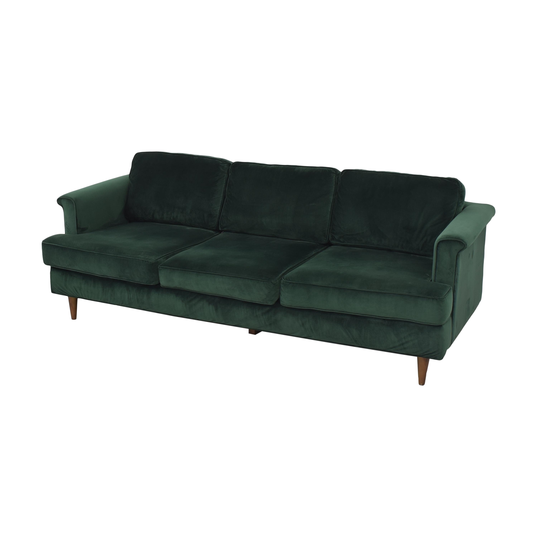 TOV Porter Sofa / Classic Sofas