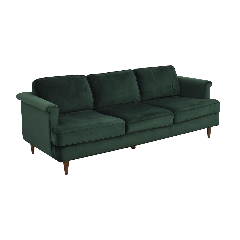 Tov TOV Porter Sofa dark green