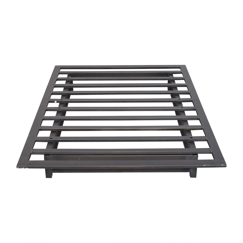 Room & Board Room & Board Platform Bed price