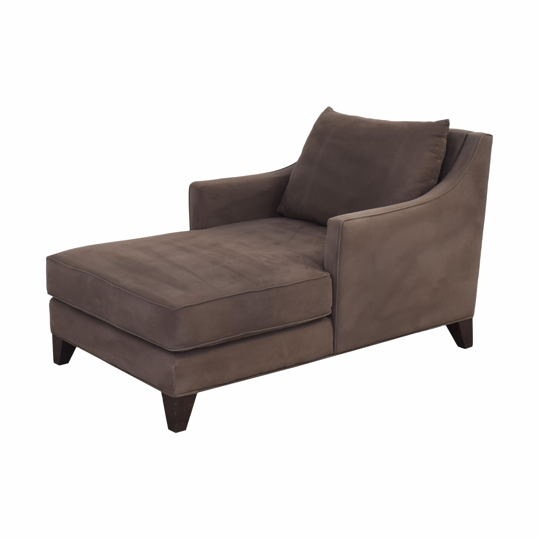 buy Macy's Berkley Chaise Lounge Chair Macy's Sofas