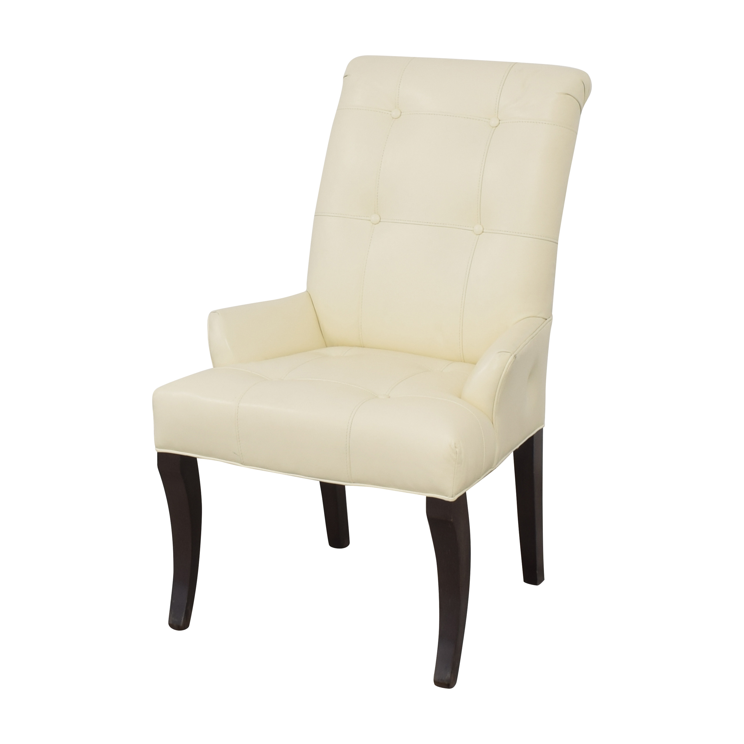 buy Ethan Allen Verlaine Dining Armchairs Ethan Allen Dining Chairs