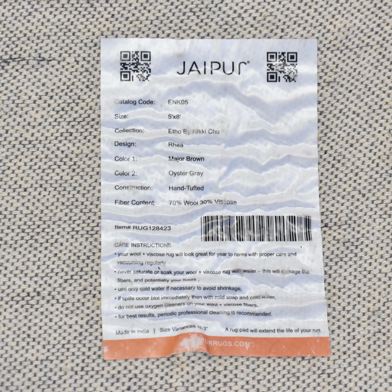 Jaipur Etho by Nikki Chu Area Rug / Rugs
