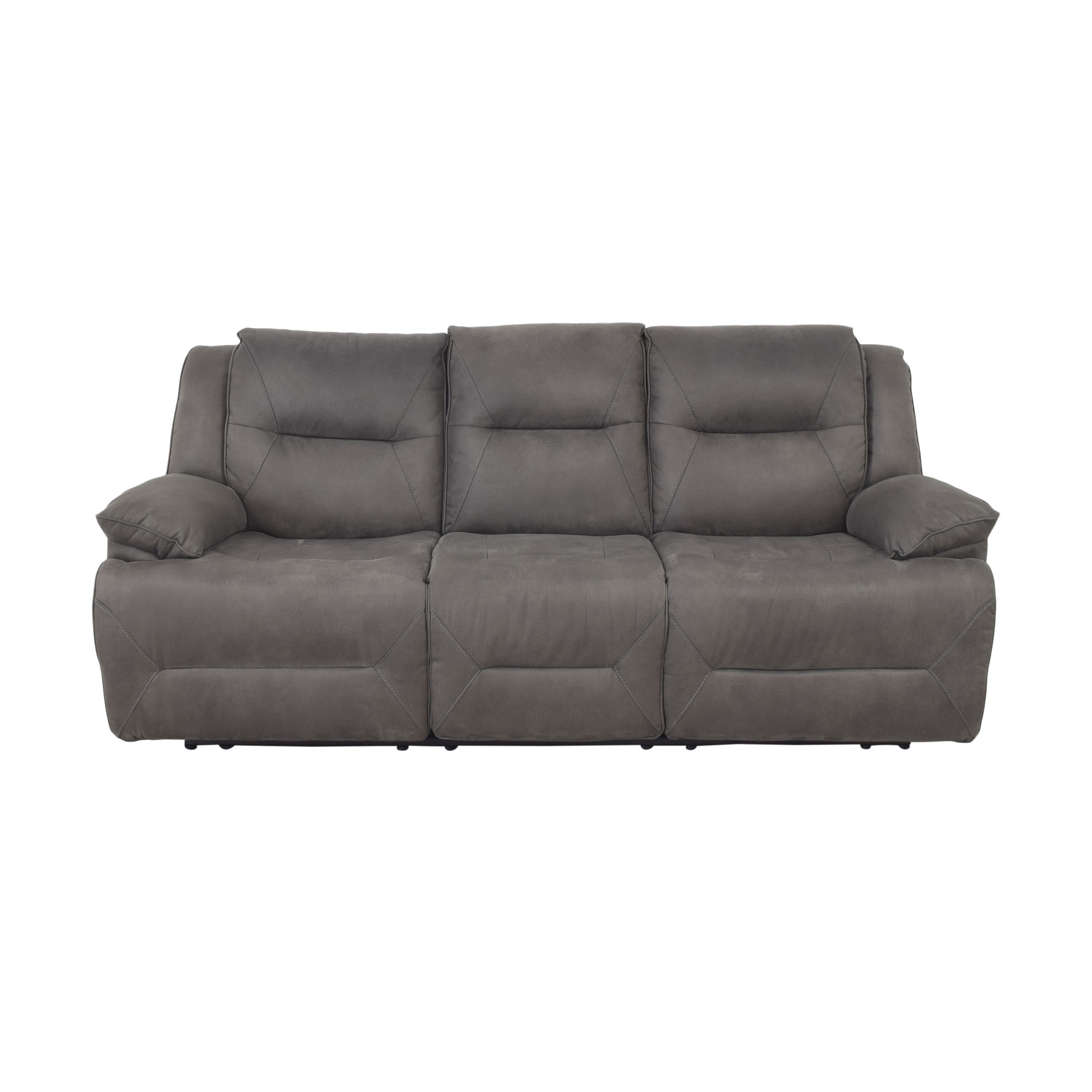 shop Jennings Power Recliner Sofa  Classic Sofas