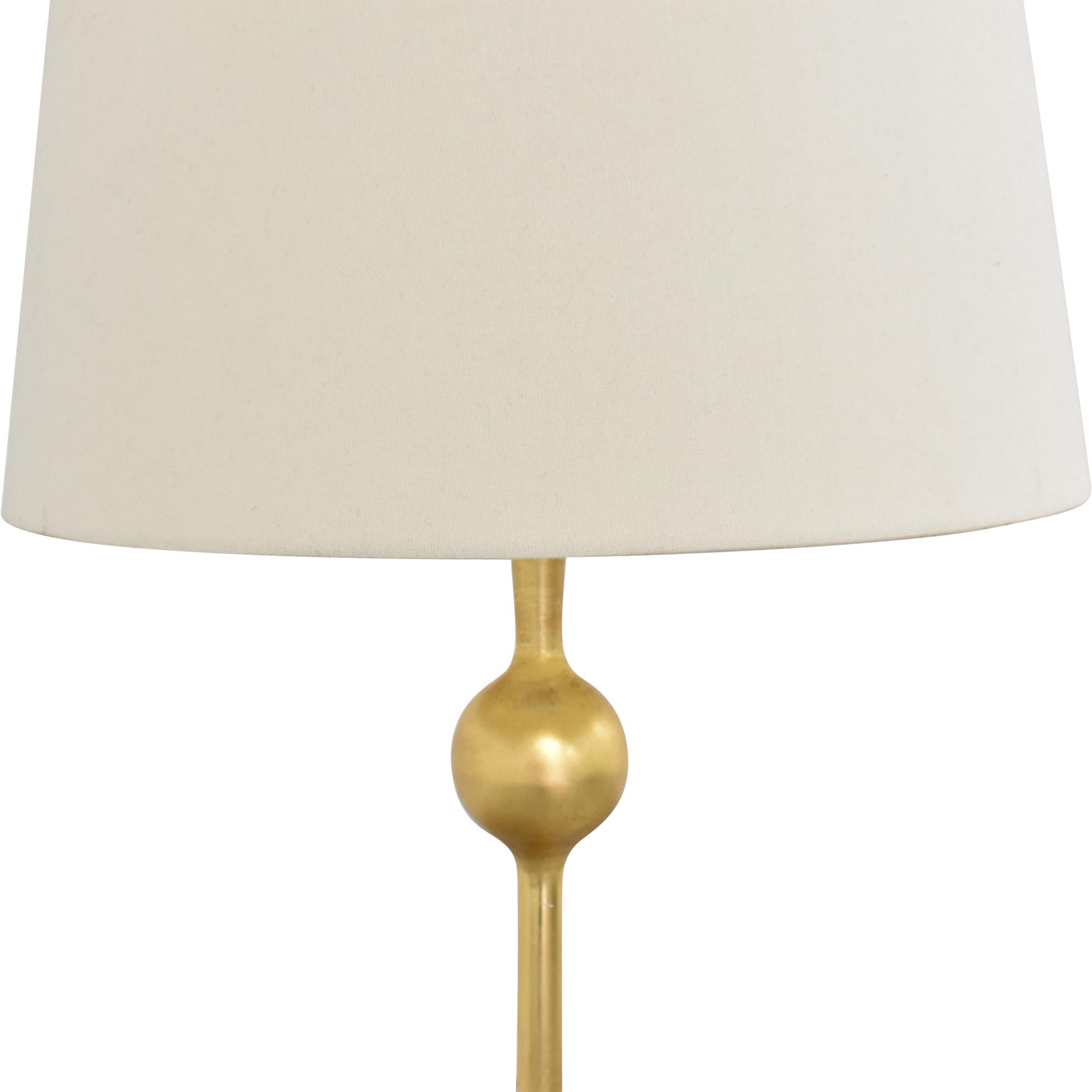 buy Visual Comfort Dover Floor Lamp Visual Comfort